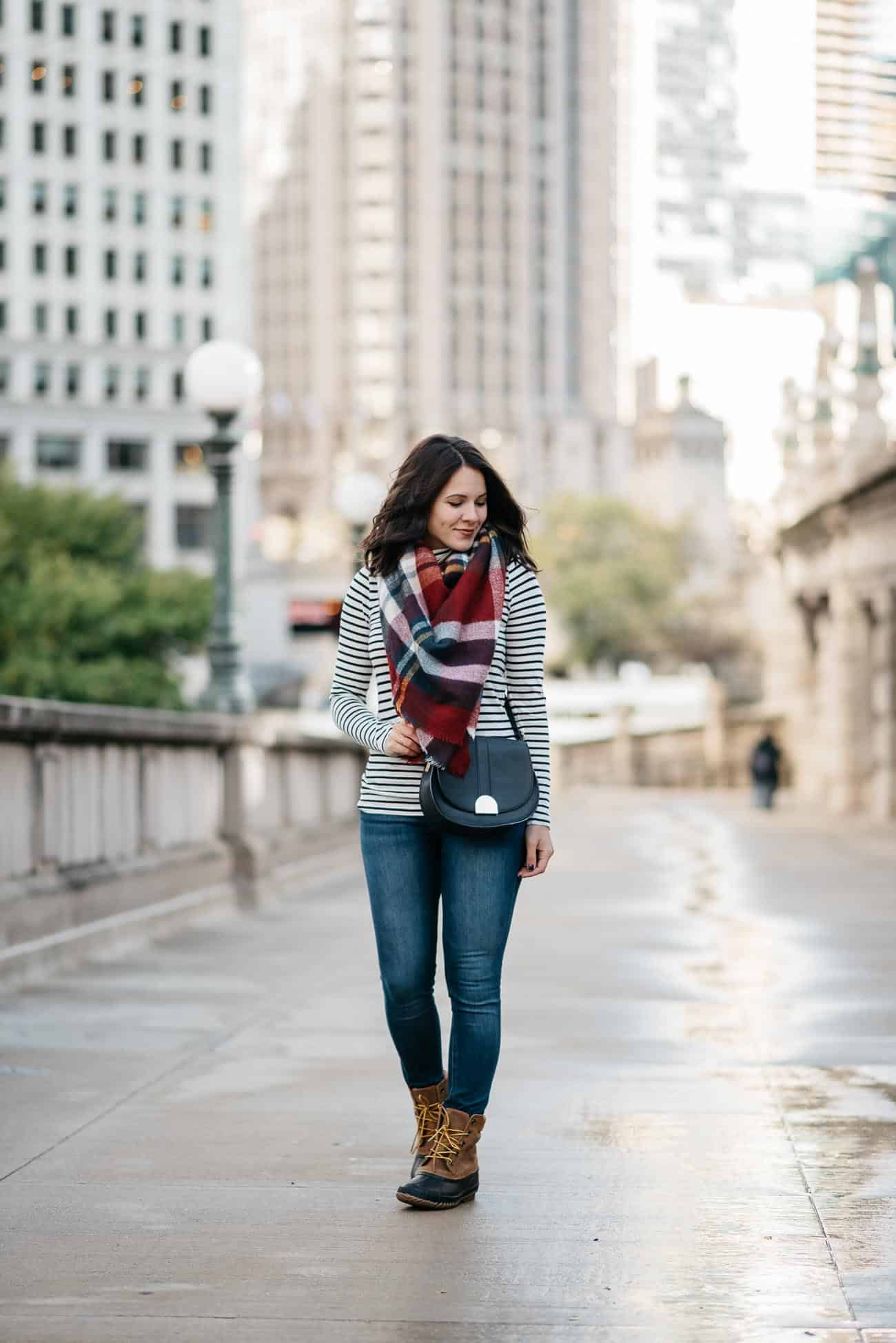 Styling Sorels - How To Style SOREL Boots