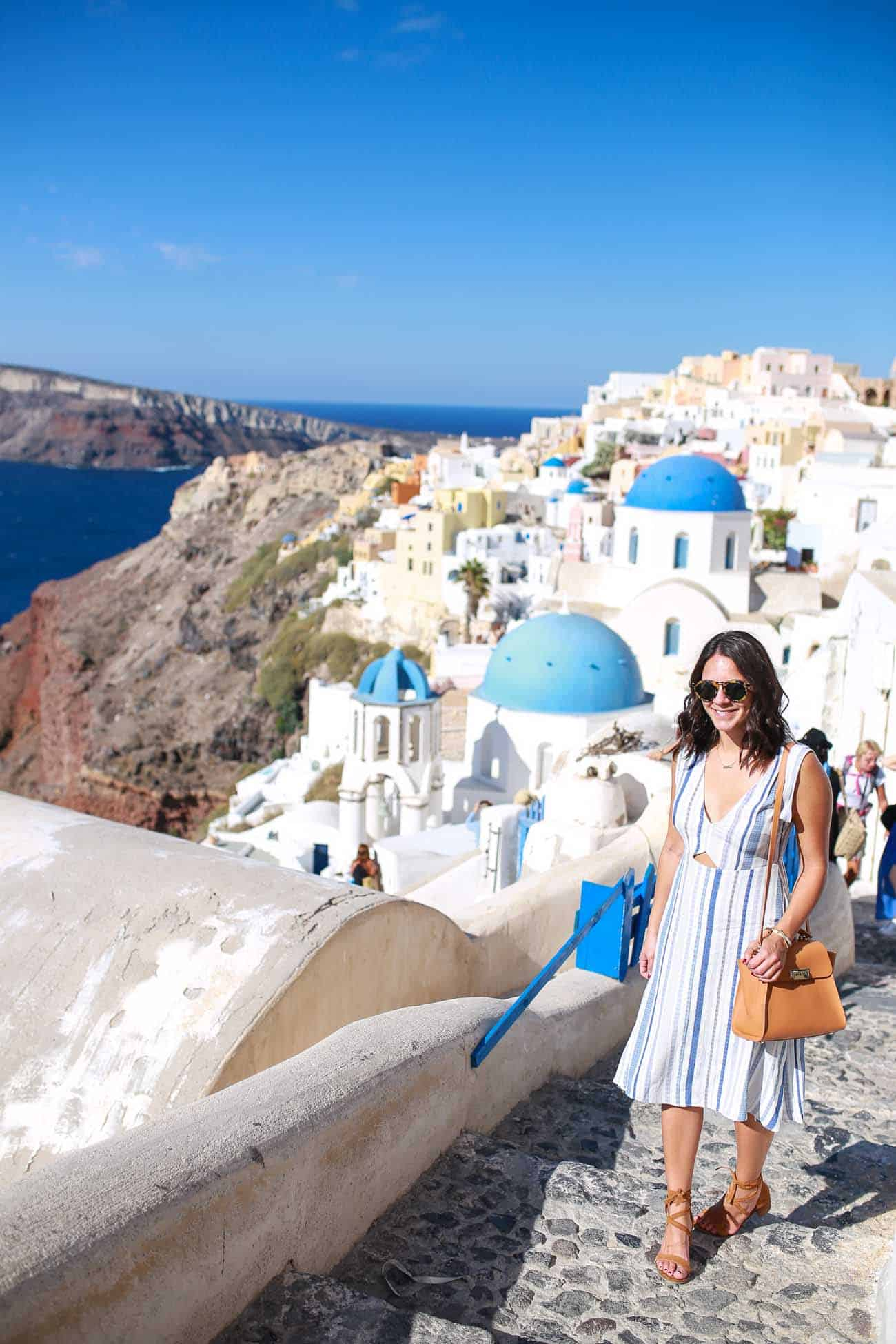what to do in Santorini, greece travel guide
