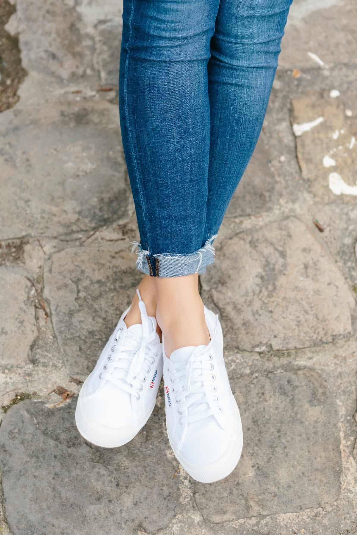 Supergas and jeans