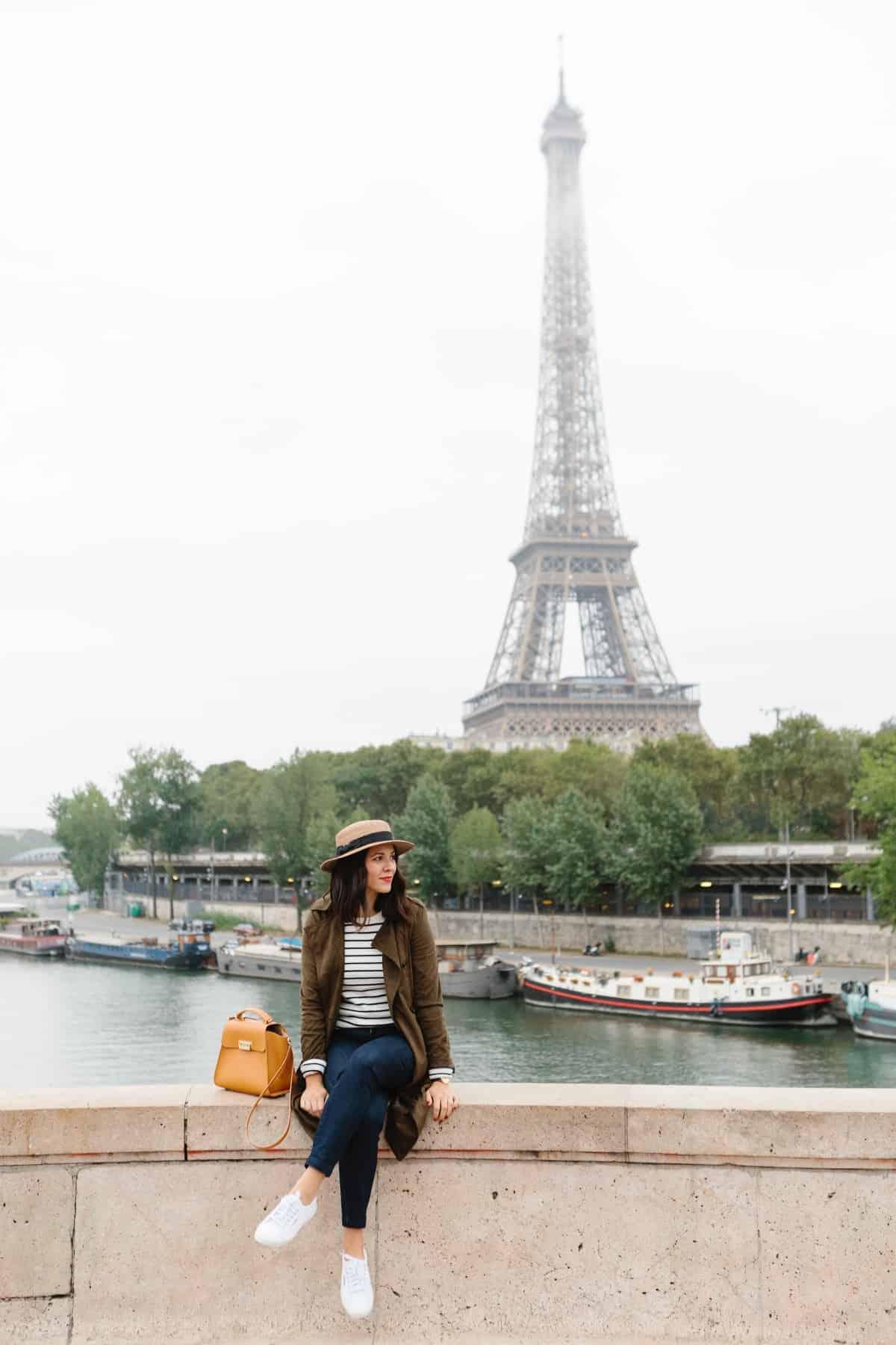 Eiffel Tower Outfit Photo Ideas My Style Vita