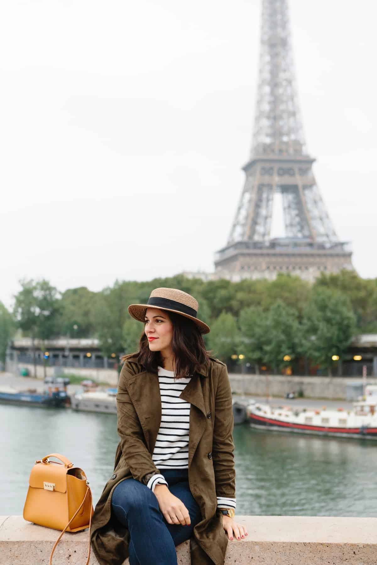 Eiffel Tower Outfit Photo Ideas My Style Vita