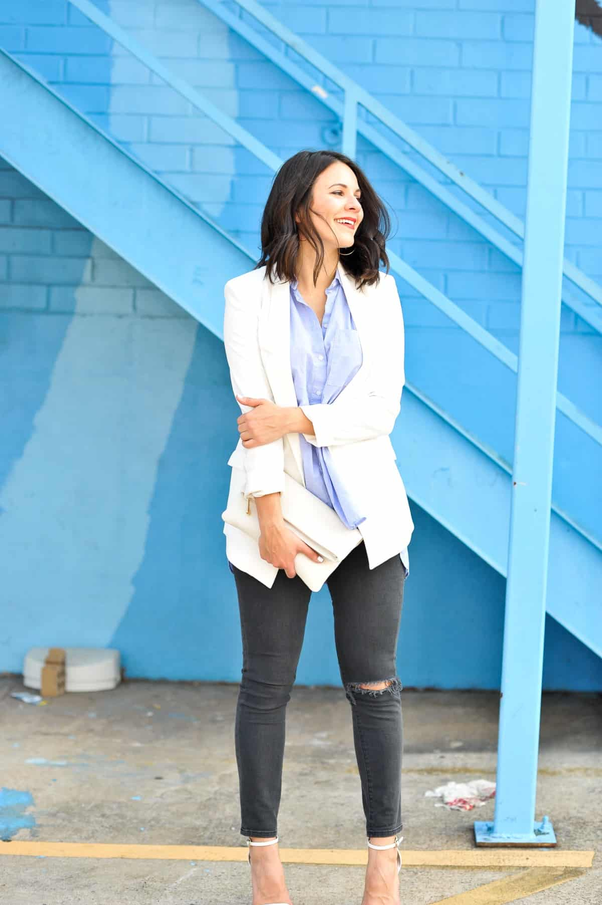 date night outfit ideas, casual office outfits - My Style Vita @mystylevita