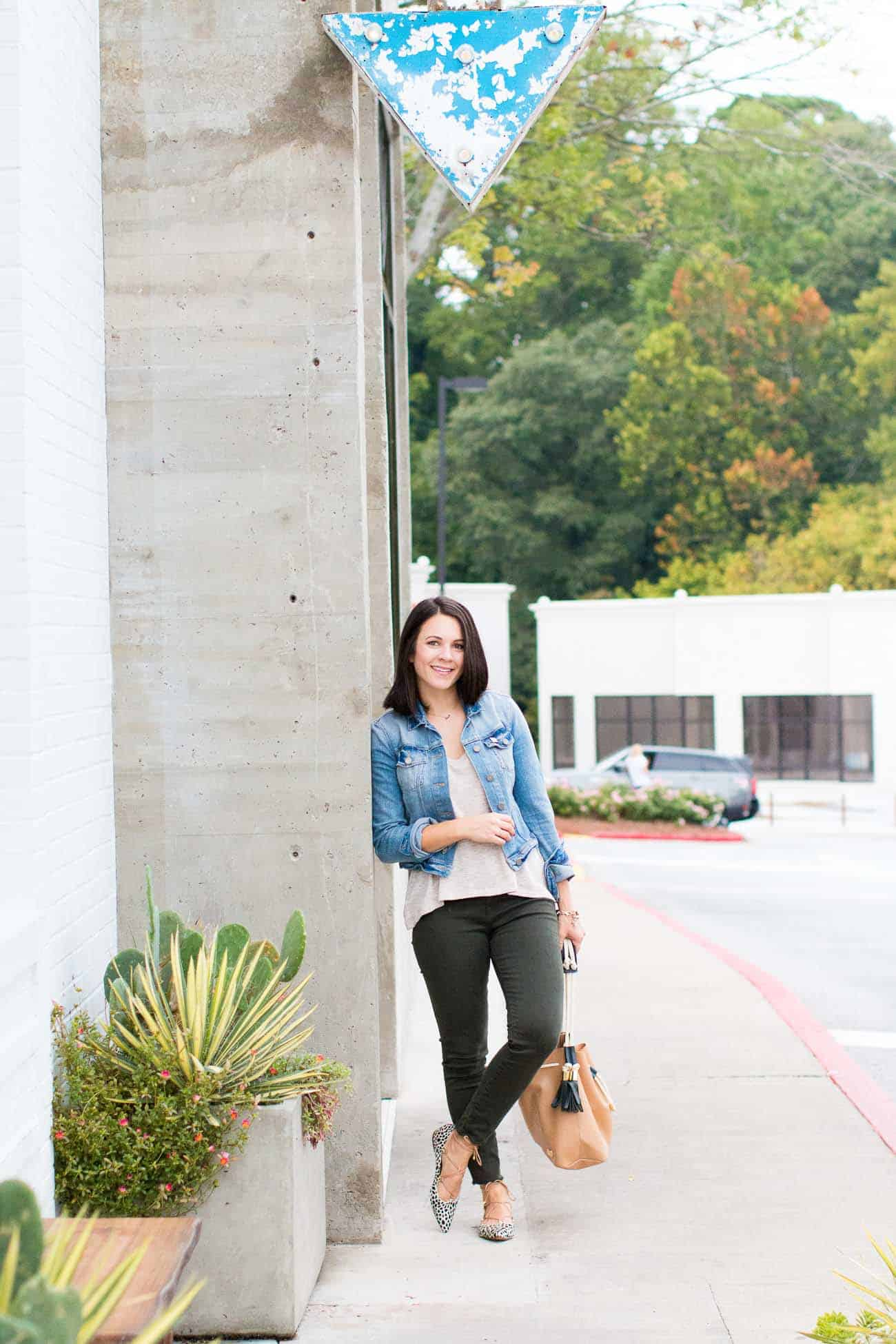 fall outfit ideas, Superica Buckhead, best mexican restaurants in Atlanta - My Style Vita @mystylevita