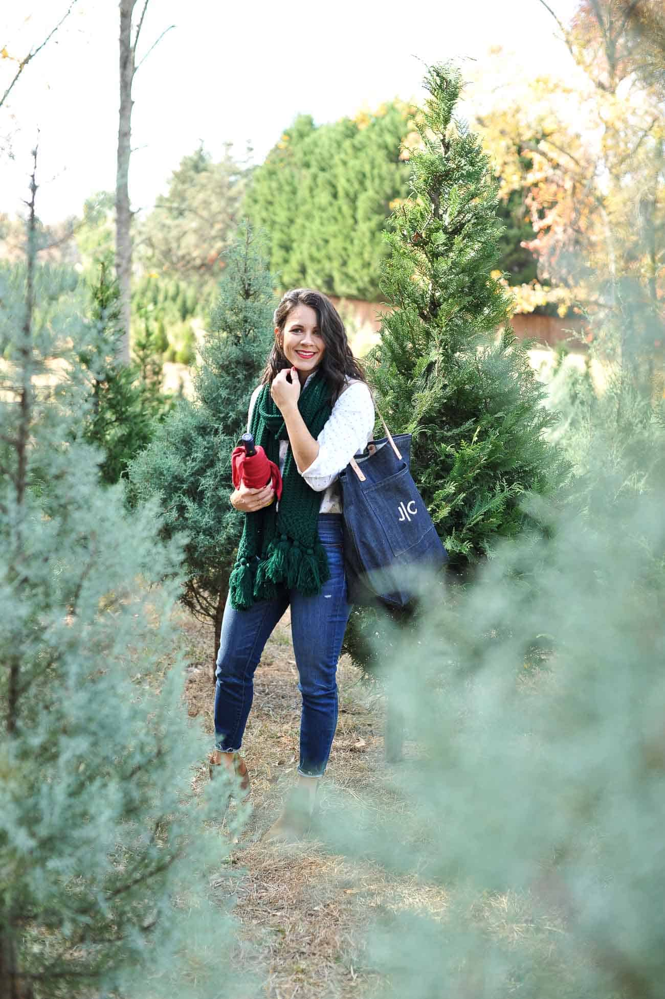 Christmas Tree Photo Shoot Ideas My Style Vita