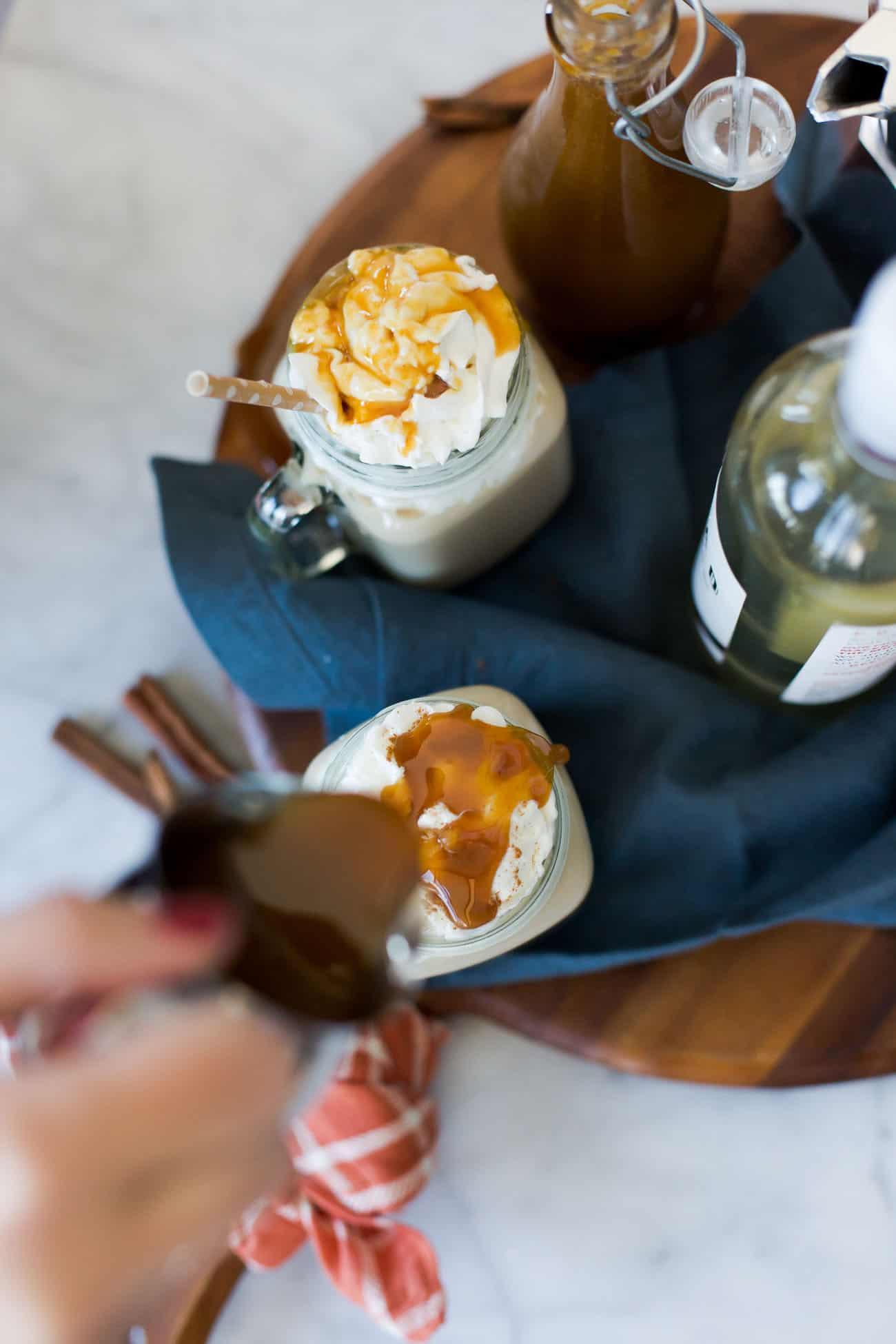 Pumpkin spice latte recipe, Starbucks PSL recipe - My Style Vita