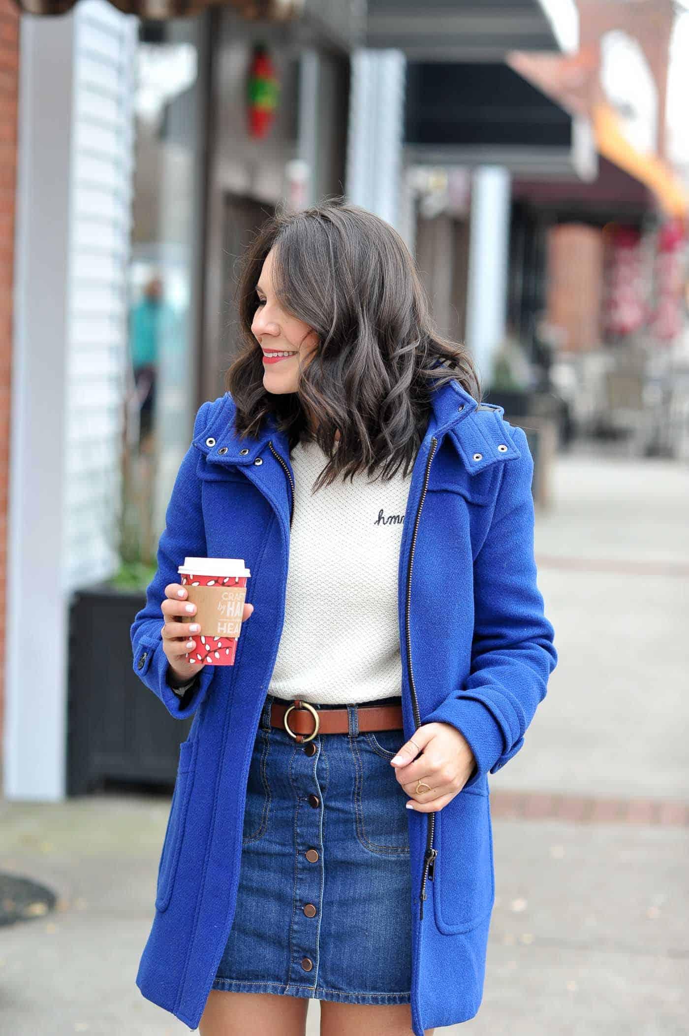fall coats, winter coats, fall outfits  - My Style Vita @mystylevita