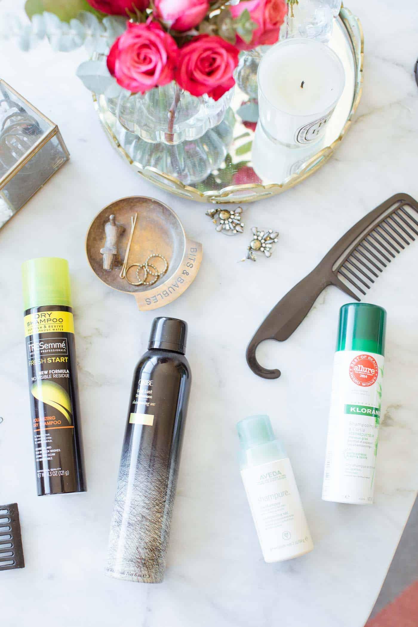 Best dry shampoos at every price point - My Style Vita @mystylevita