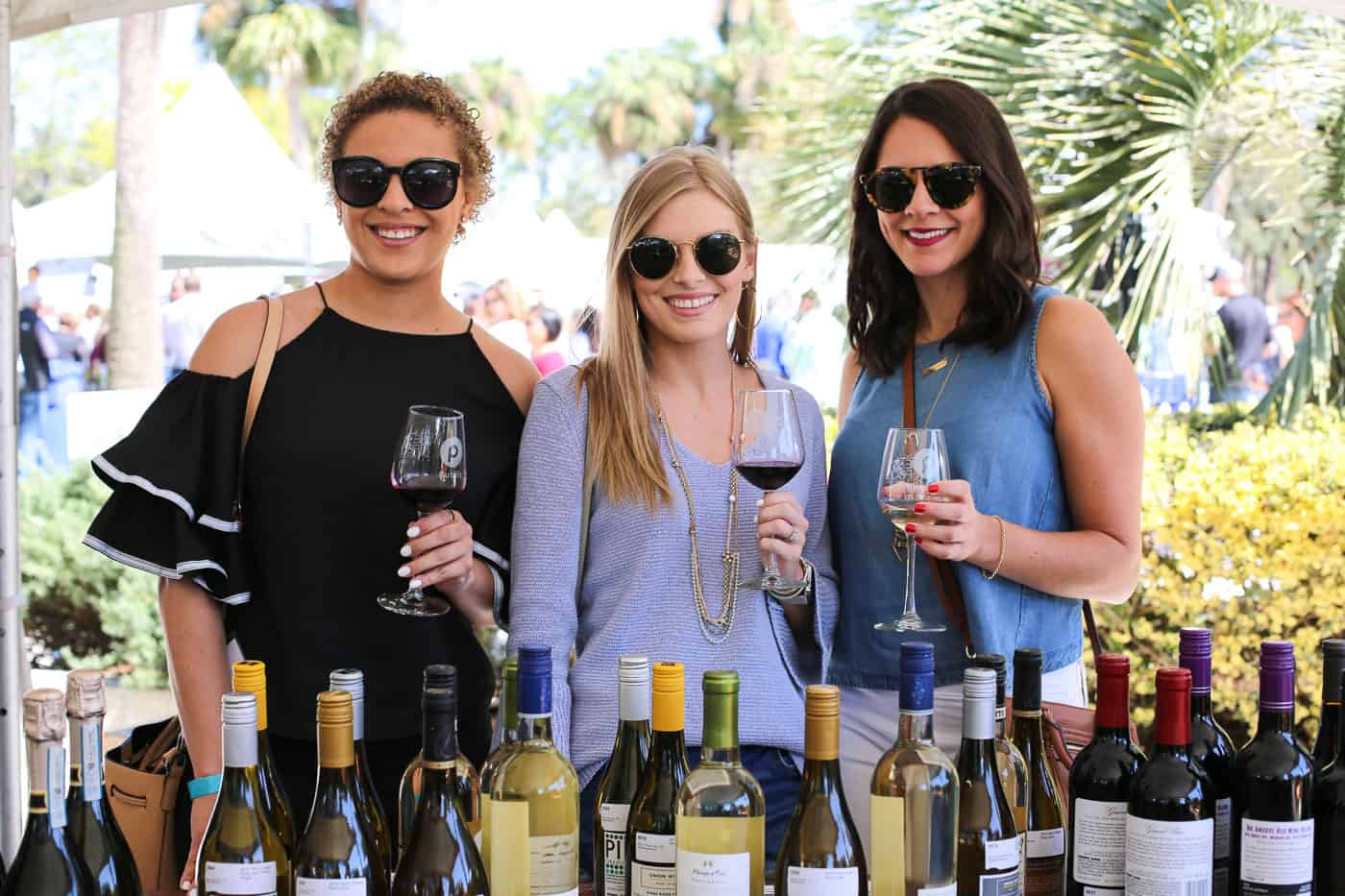 Hilton Head Wine And Food Festival - My Style Vita @mystylevita