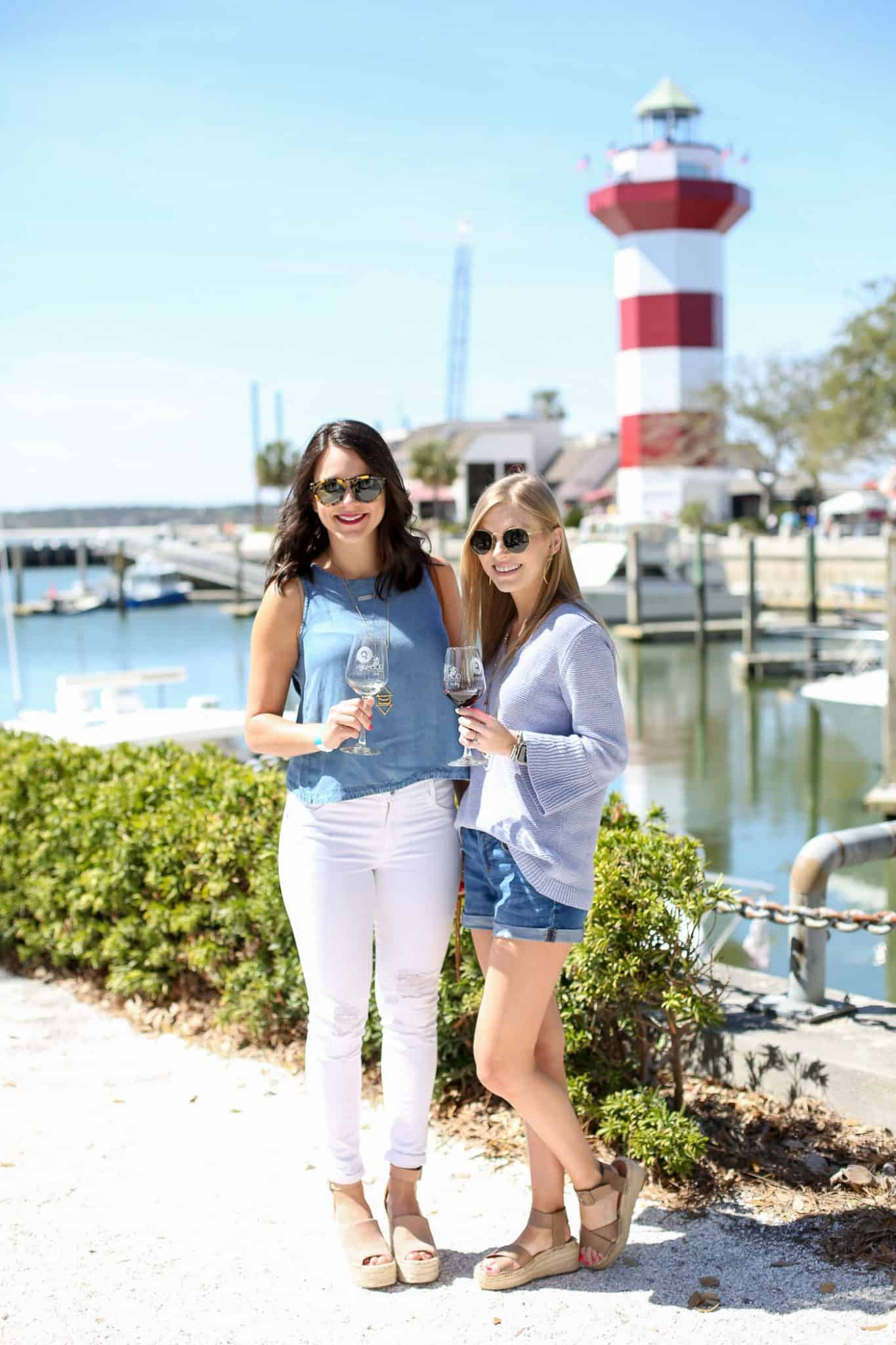 Hilton Head Wine And Food Festival - My Style Vita @mystylevita