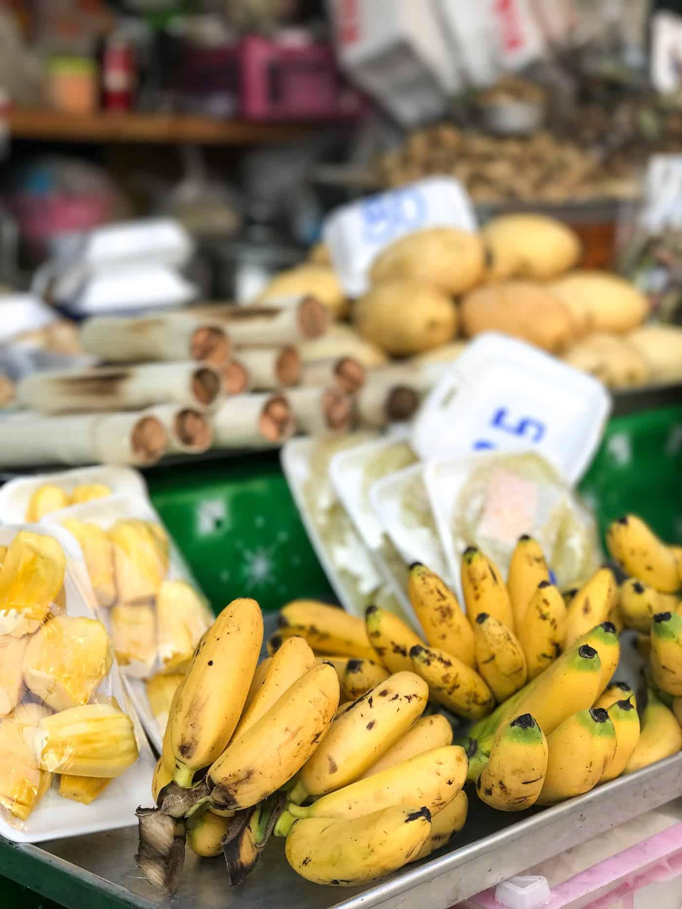 thailand food market tips