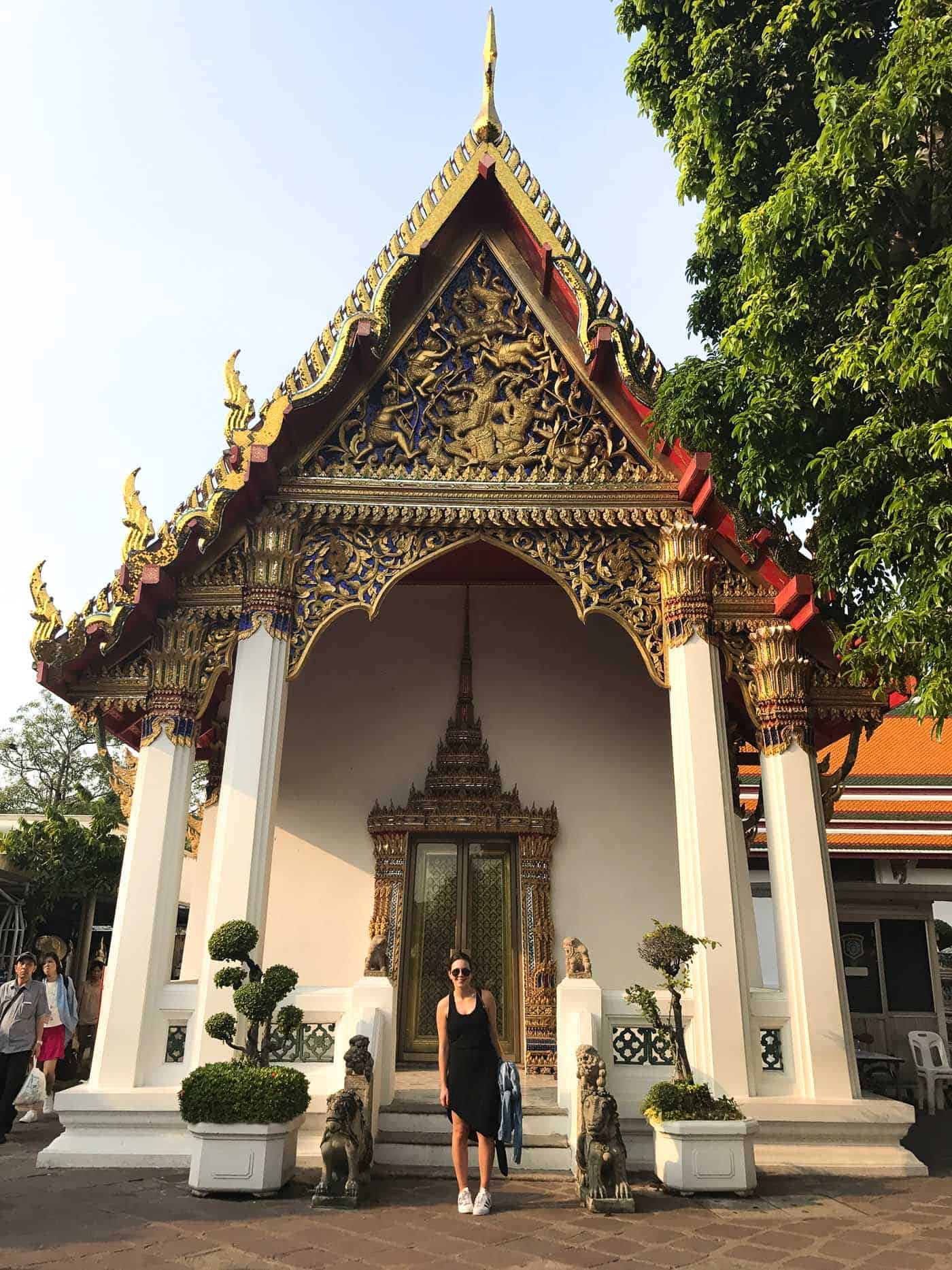 Things to do in Thailand - A Thailand travel guide - My Style Vita @mystylevita