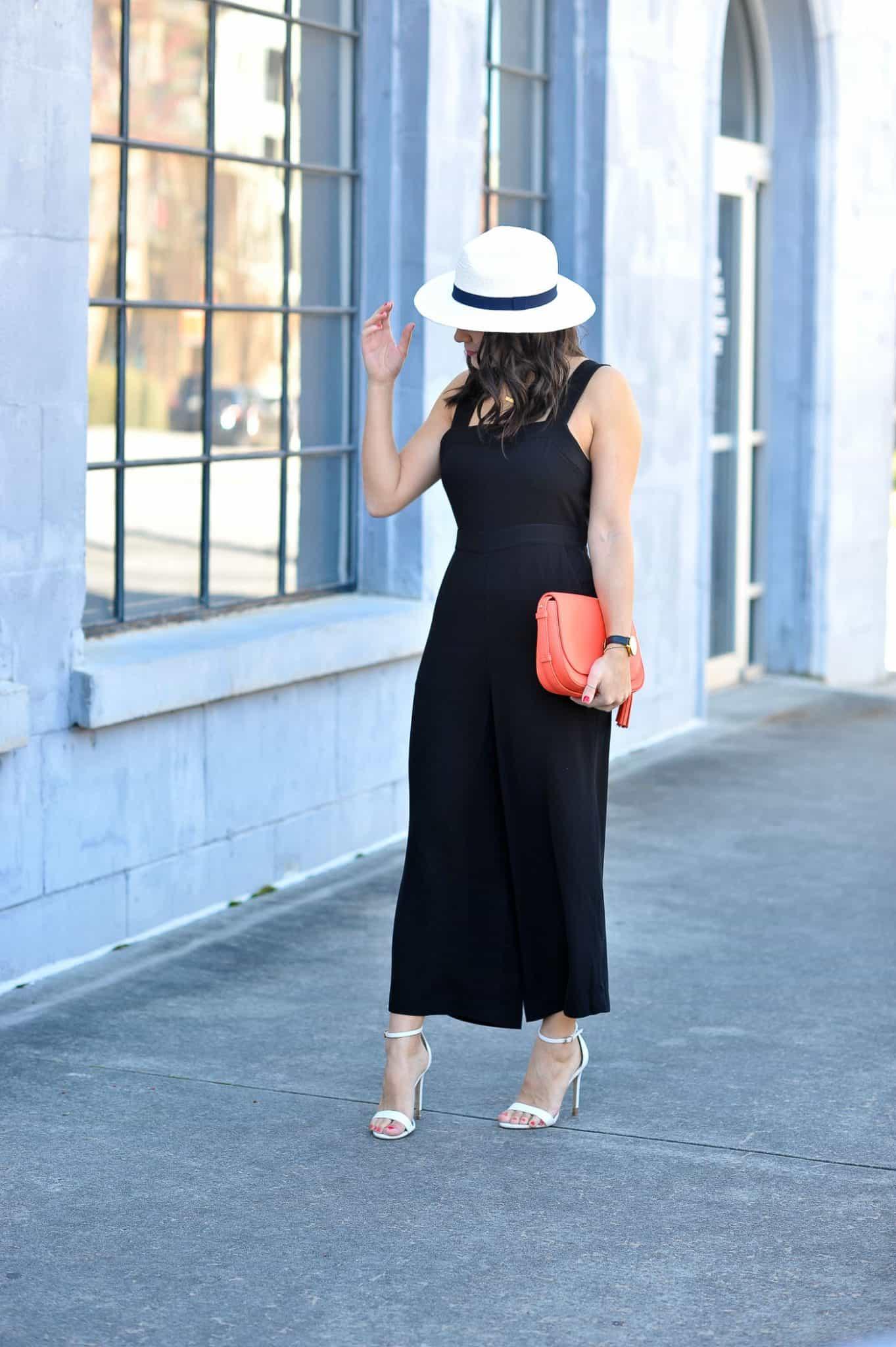 My Style Vita styling a jumpsuit