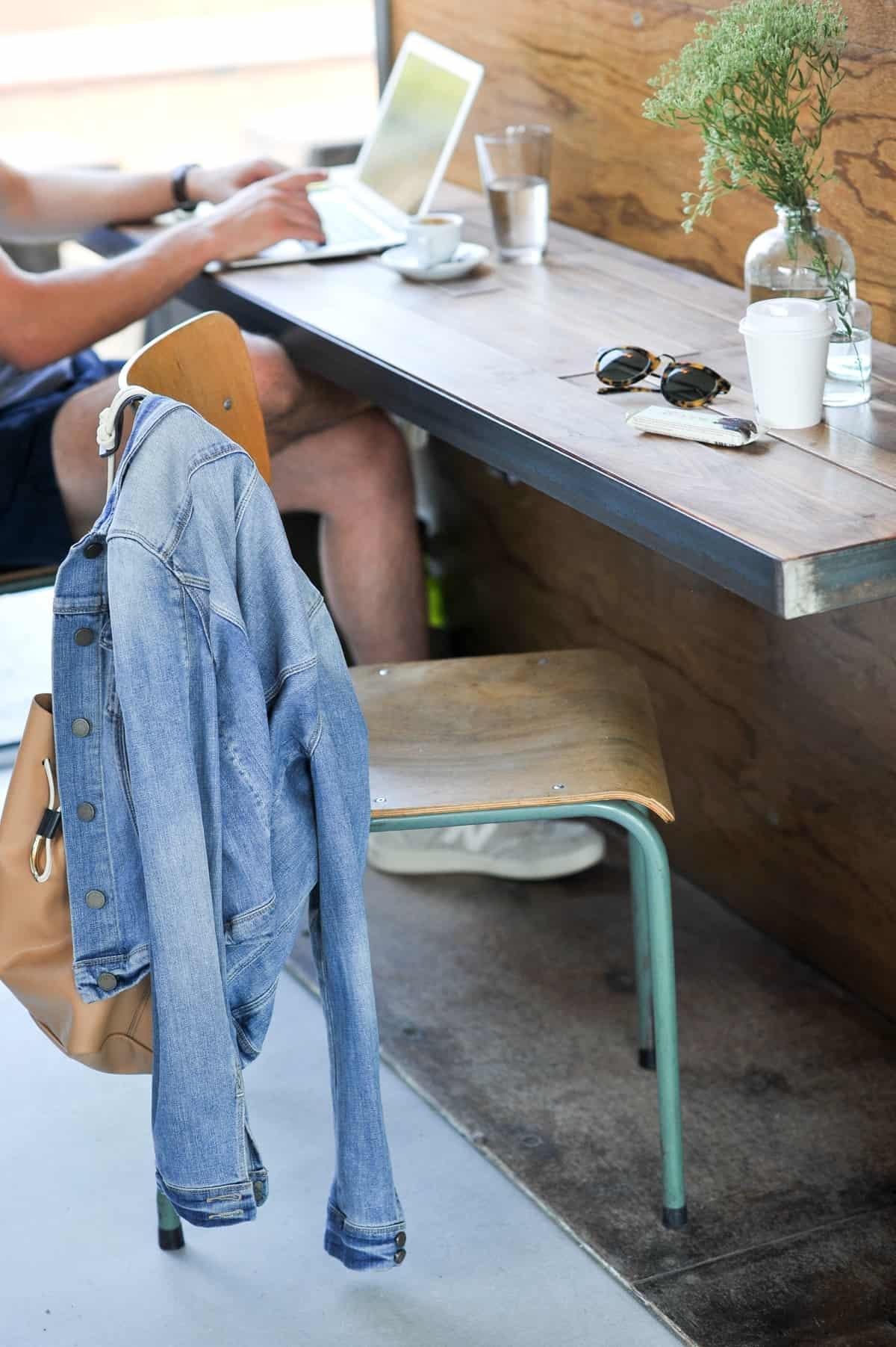 brash coffee shop, best coffee shops in atlanta - My Style Vita @mystylevita