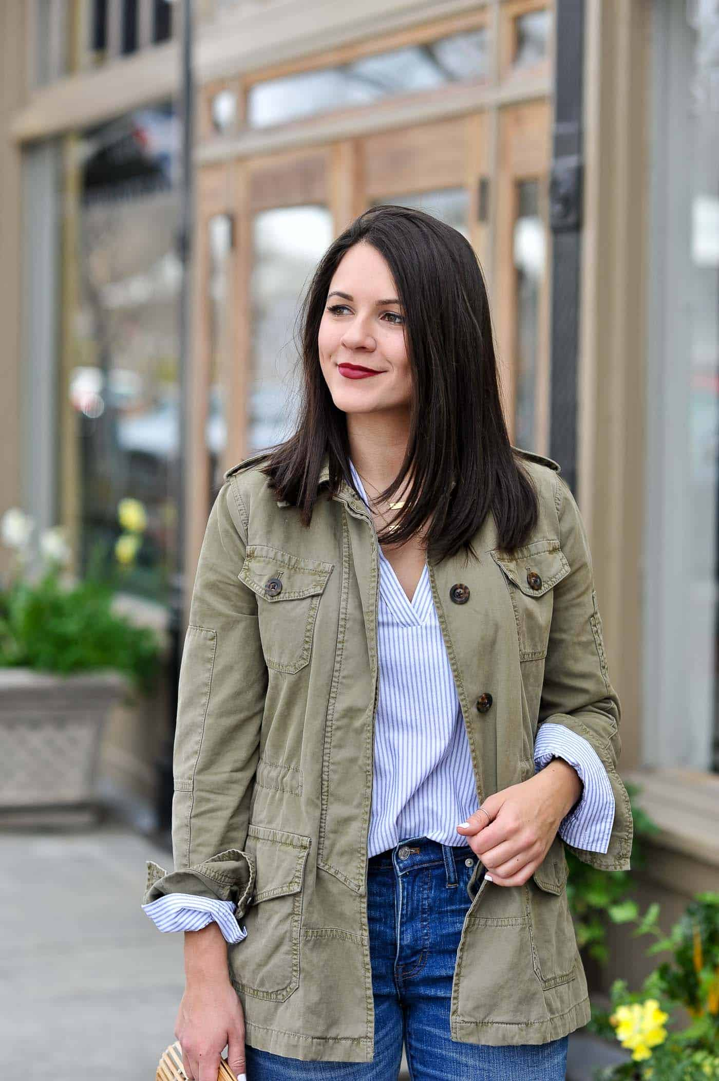 casual spring outfits - My Style Vita -@mystylevita