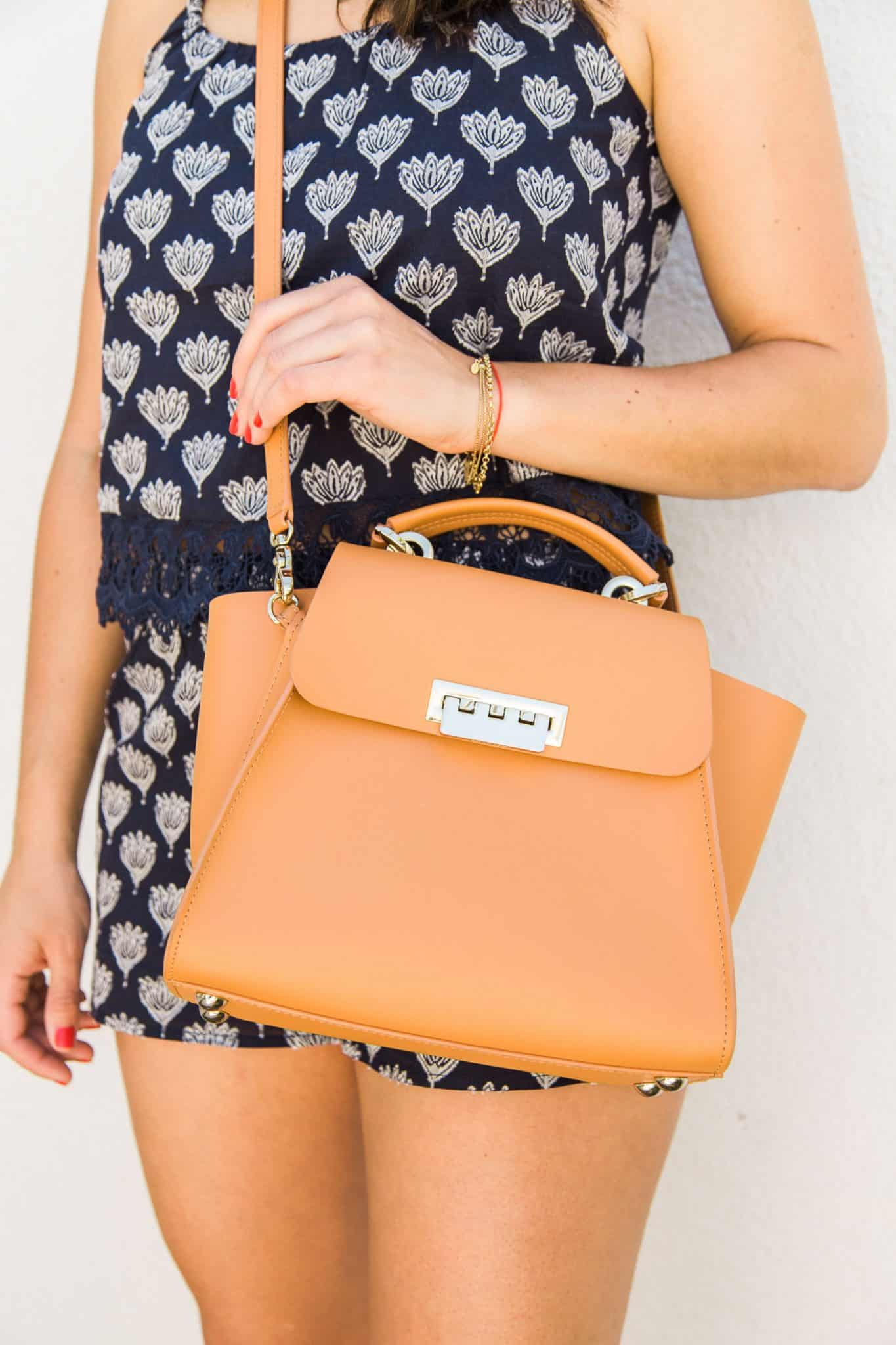 Bag crush, Zac Posen Bag - My Style Vita @mystylevita