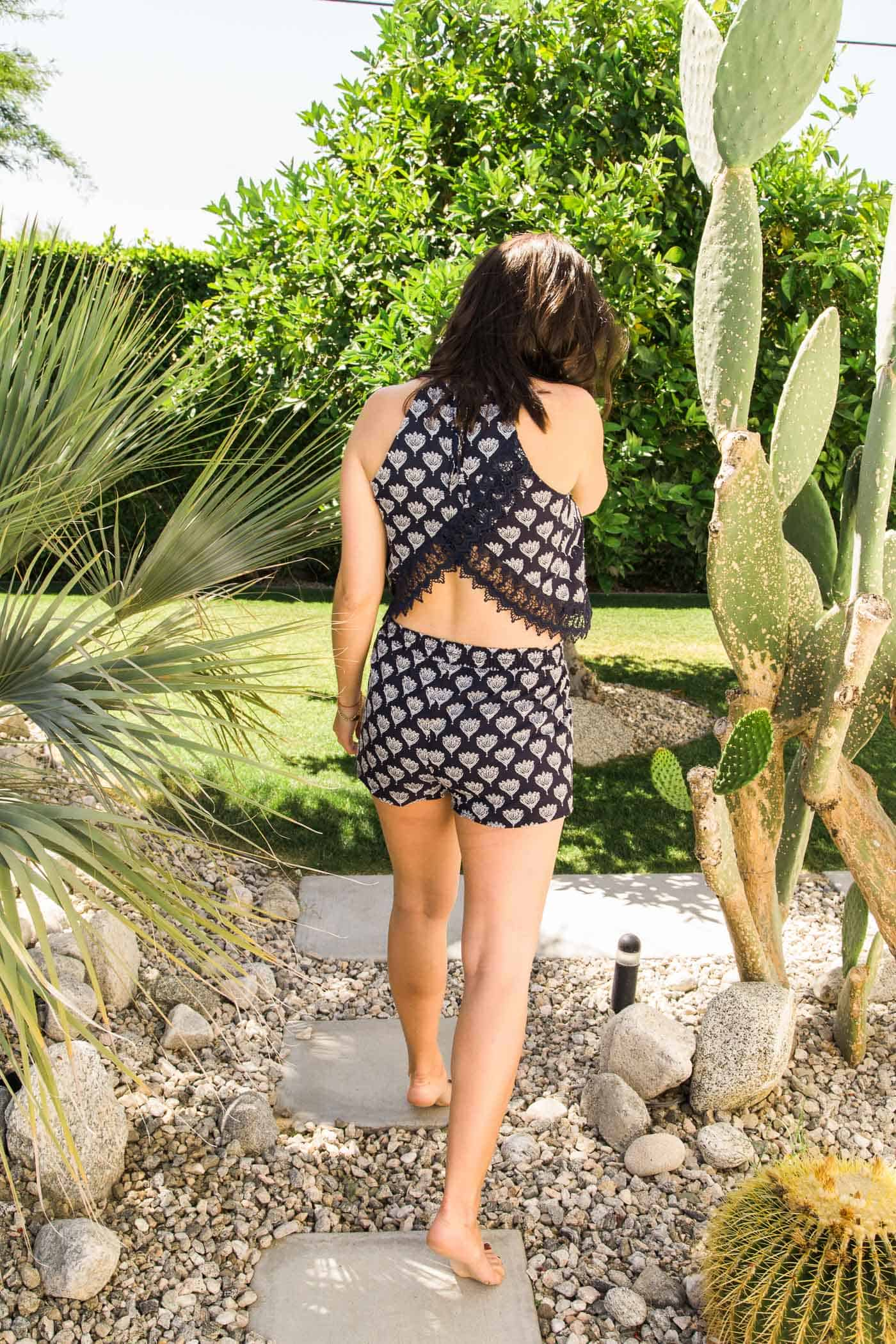 BB Dakota Matching Set - Palm Springs - My Style Vita @mystylevita