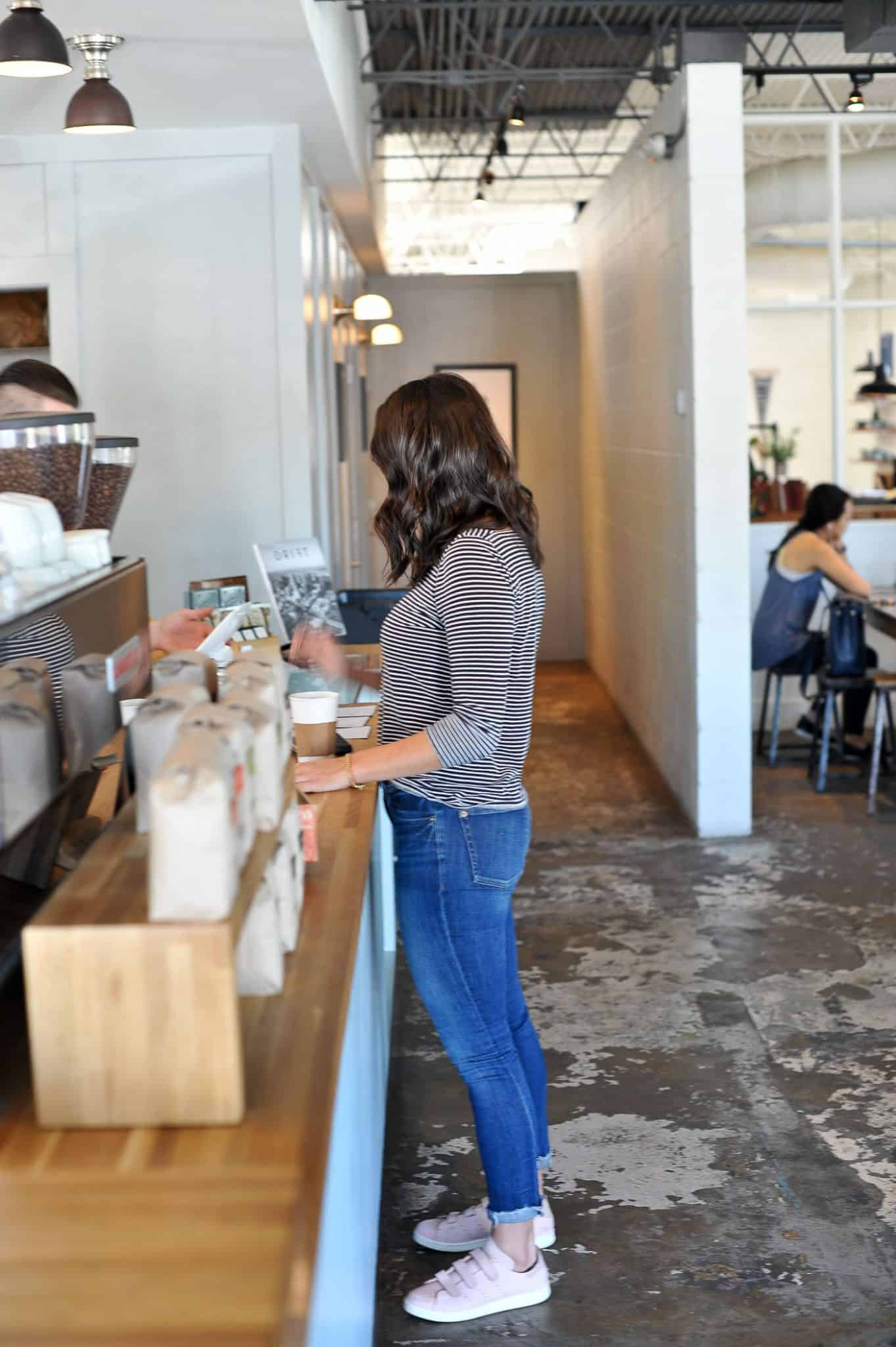 The Best New Coffee Shop In Atlanta, Atlanta unique stores | My Style Vita @mystylevita