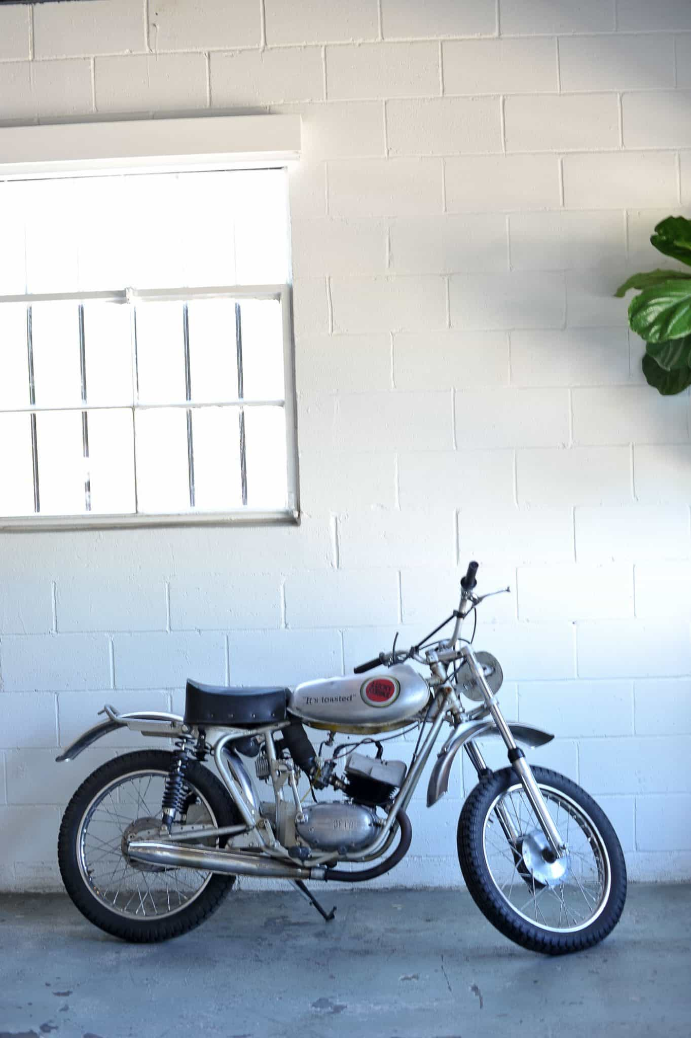 Motorcycle, The Best New Coffee Shop In Atlanta, Atlanta unique stores | My Style Vita @mystylevita