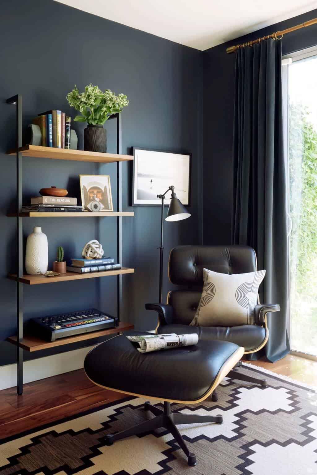 Mid century nooks mid century decor ideas my style vita - Mid century decorating ideas ...