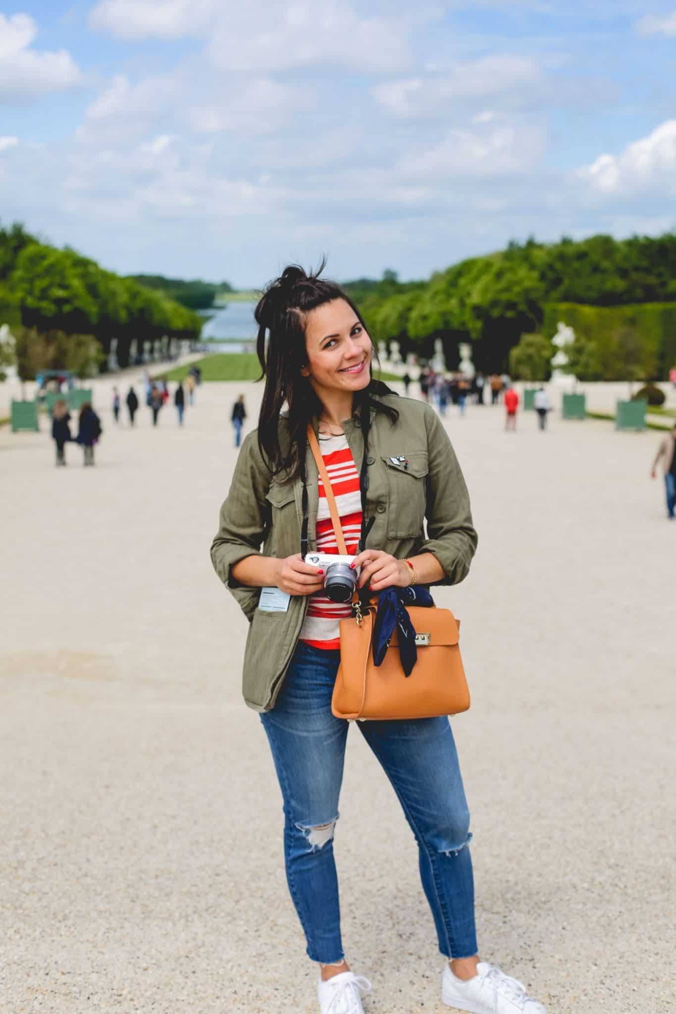 Chateau Versailles, what to do in Paris, things to do in Paris - My Style Vita @mystylevita