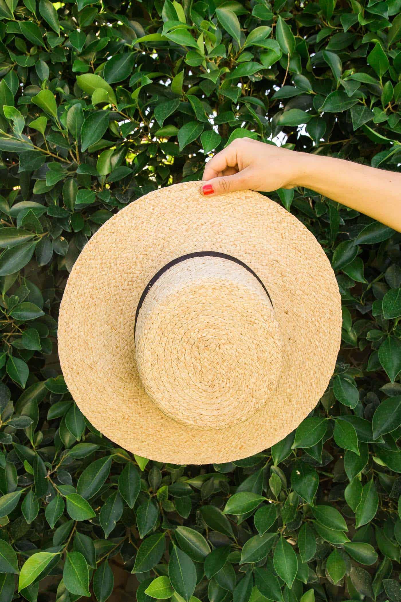best summer hat, summer boat hat - My Style Vita @mystylevita
