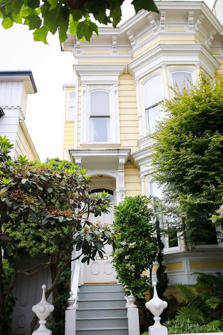 Things to do in Pacific Heights San Francisco