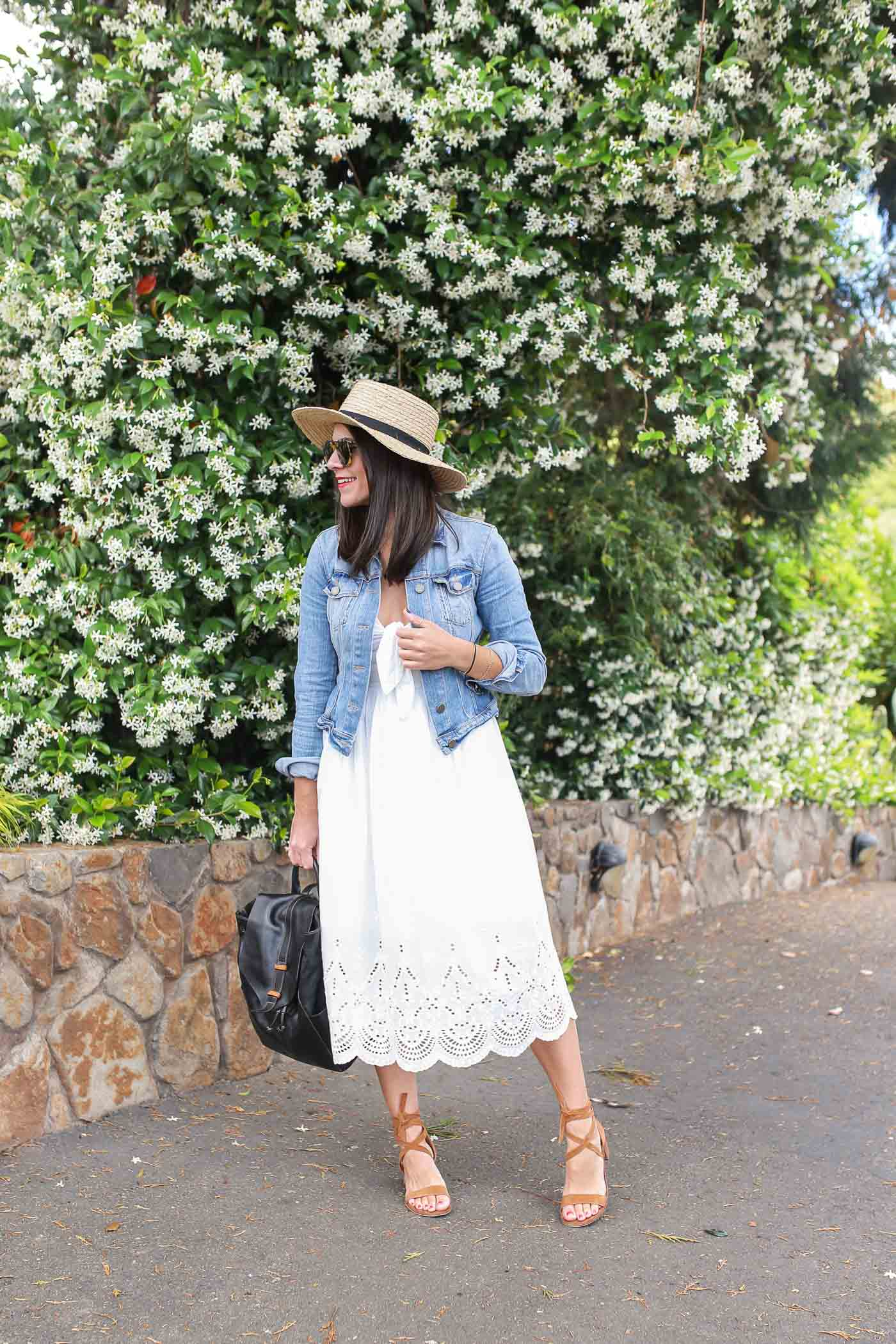 wine country packing list