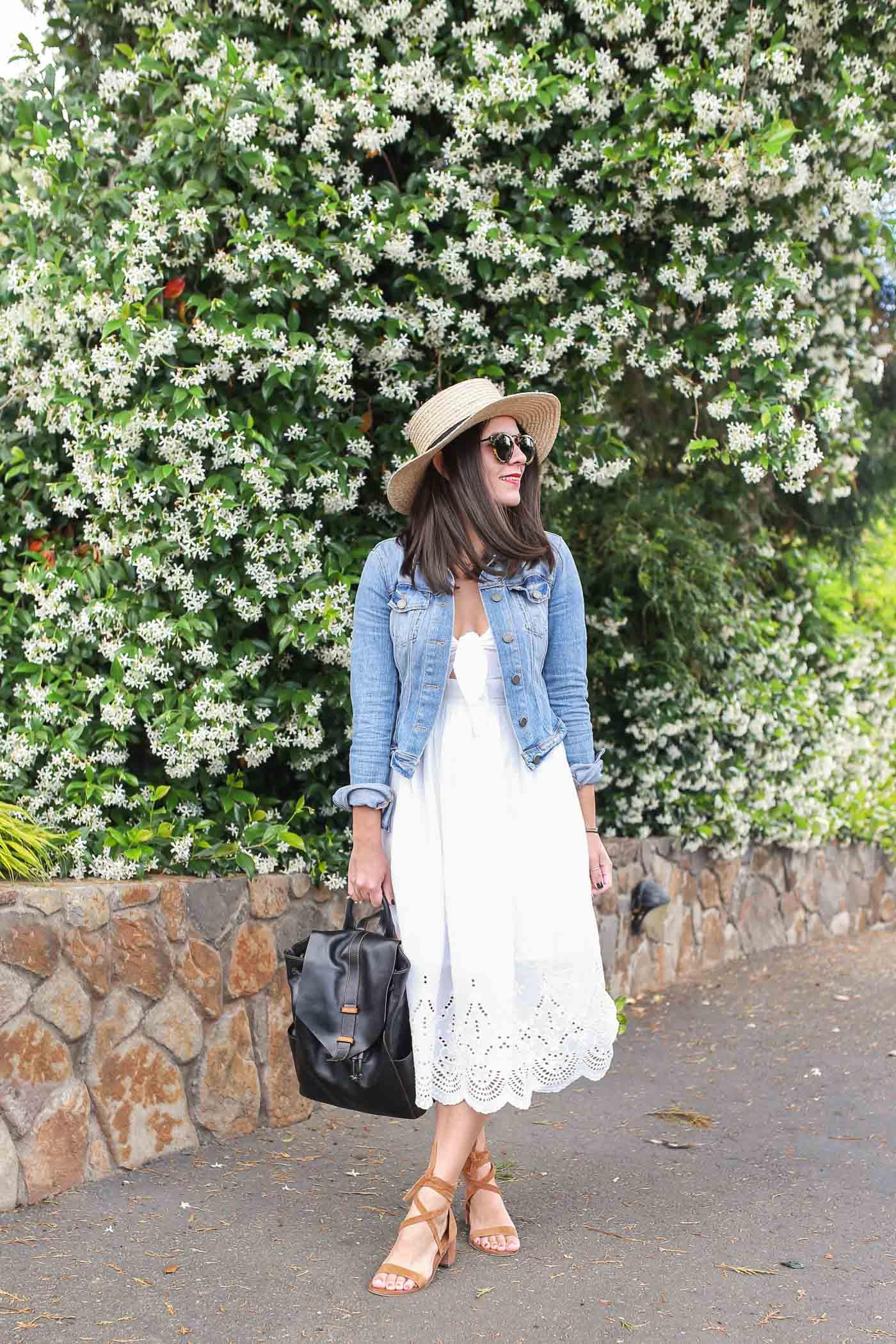 what to wear to wine country
