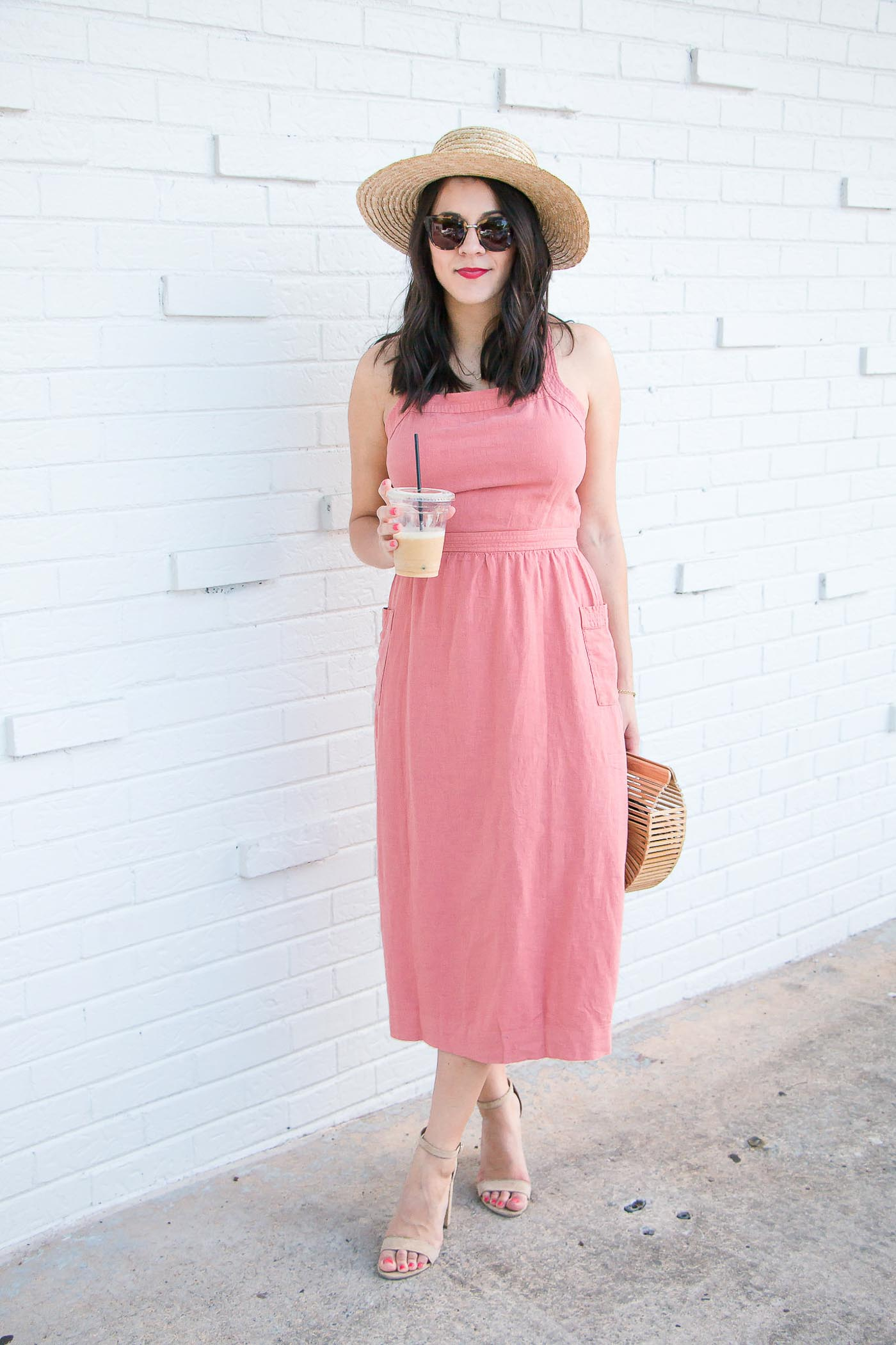 232a2e121d0 Madewell Button Down Dress (love this one)