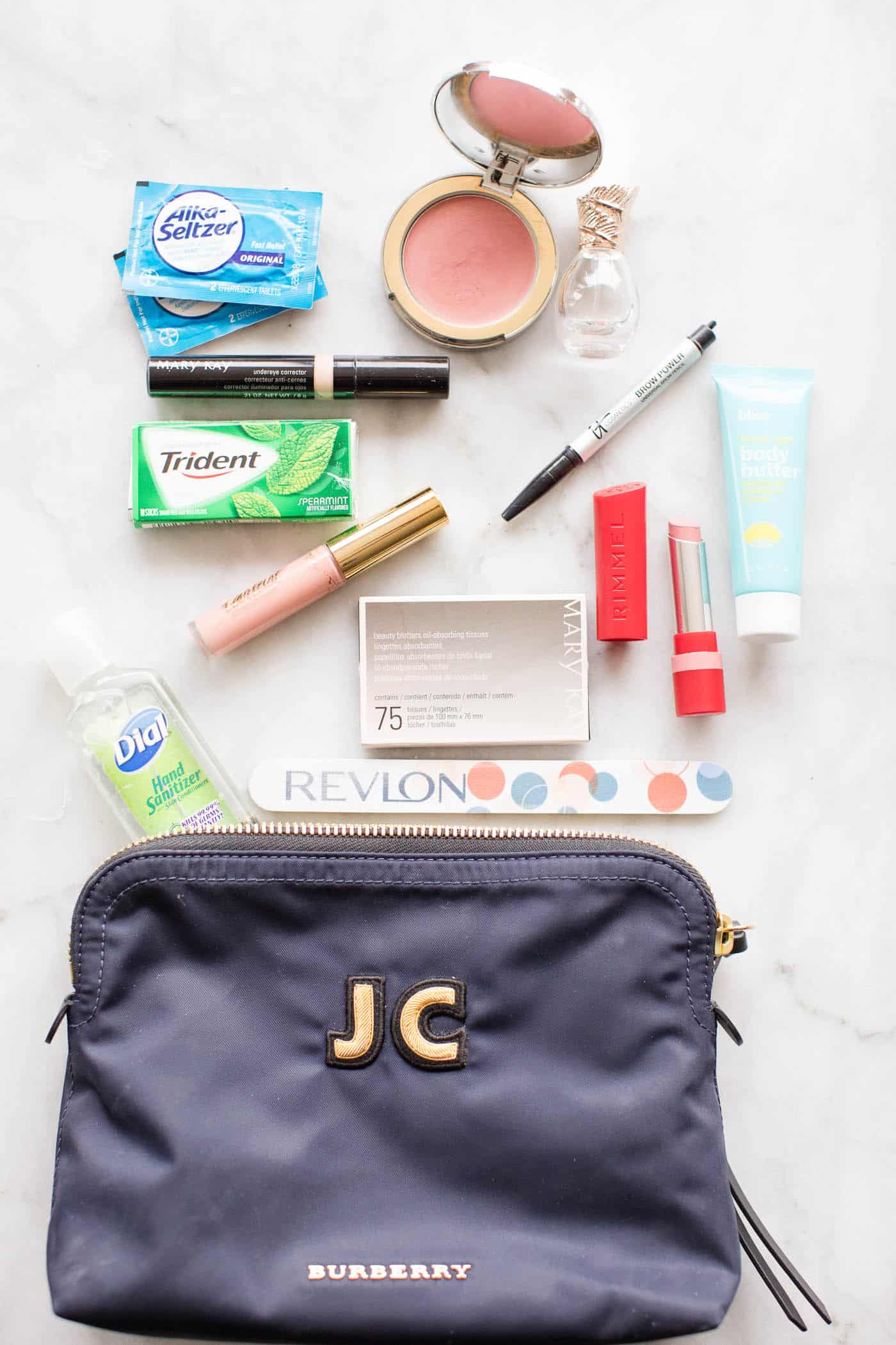 What To Keep In Your Bag At All Time