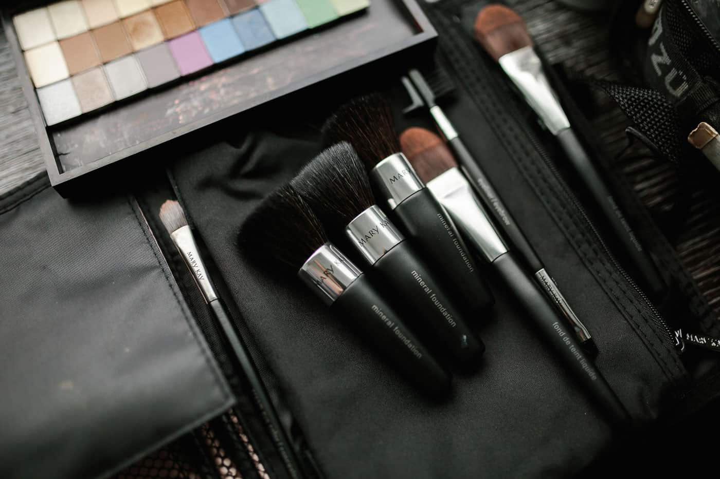 Makeup, My Mary Kay Makeup Favorites For A Night Time Look | My Style Vita @mystylevita