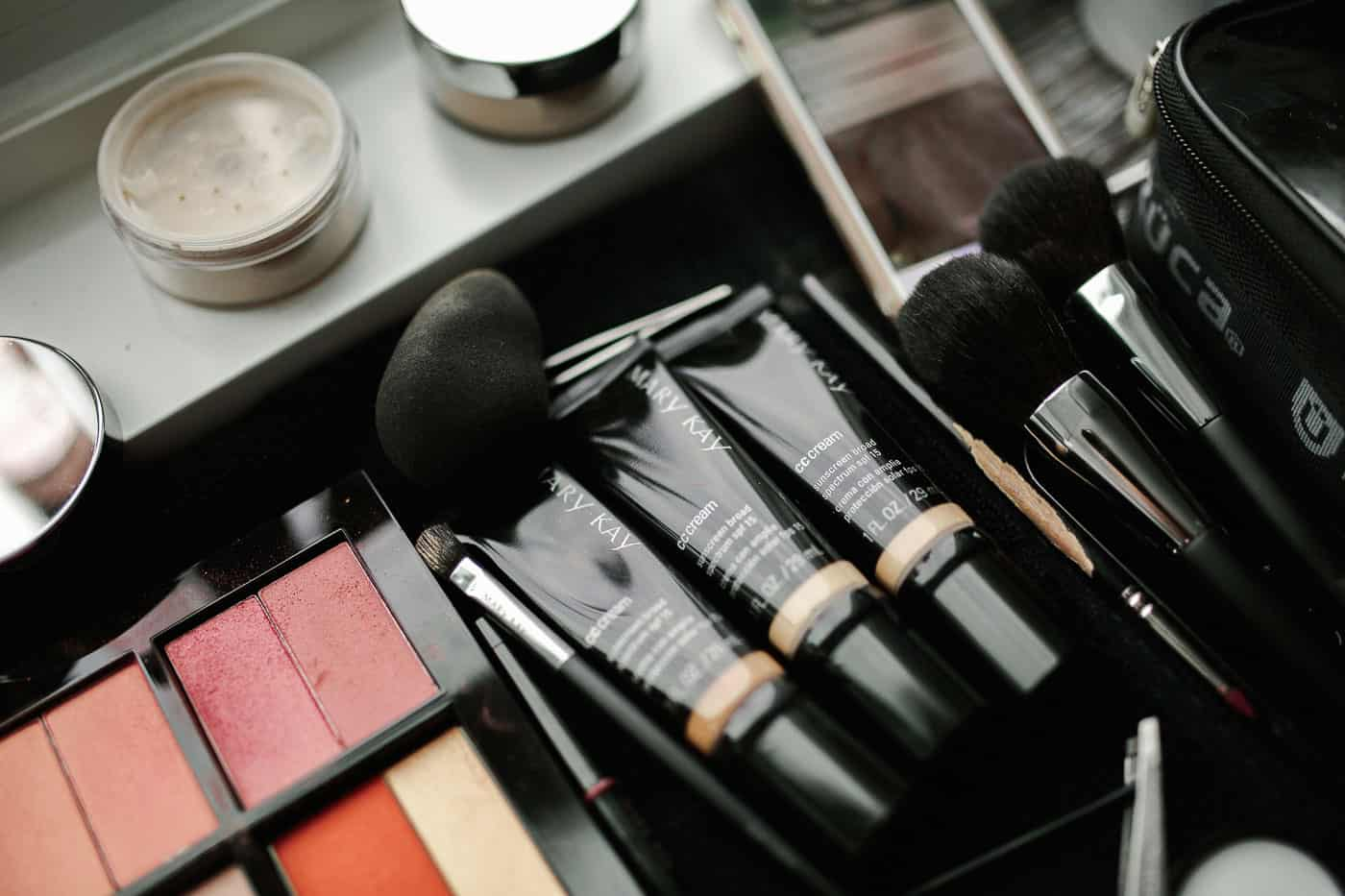 makeup, beauty blender, getting ready with makeup - My Style Vita @mystylevita