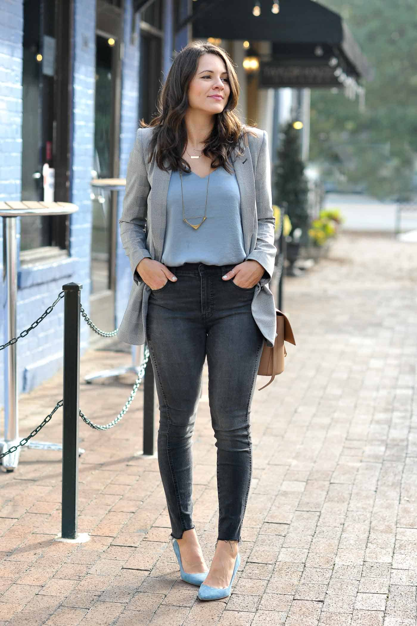 The Perfect Fall Office Outfit Ideas - My Style Vita