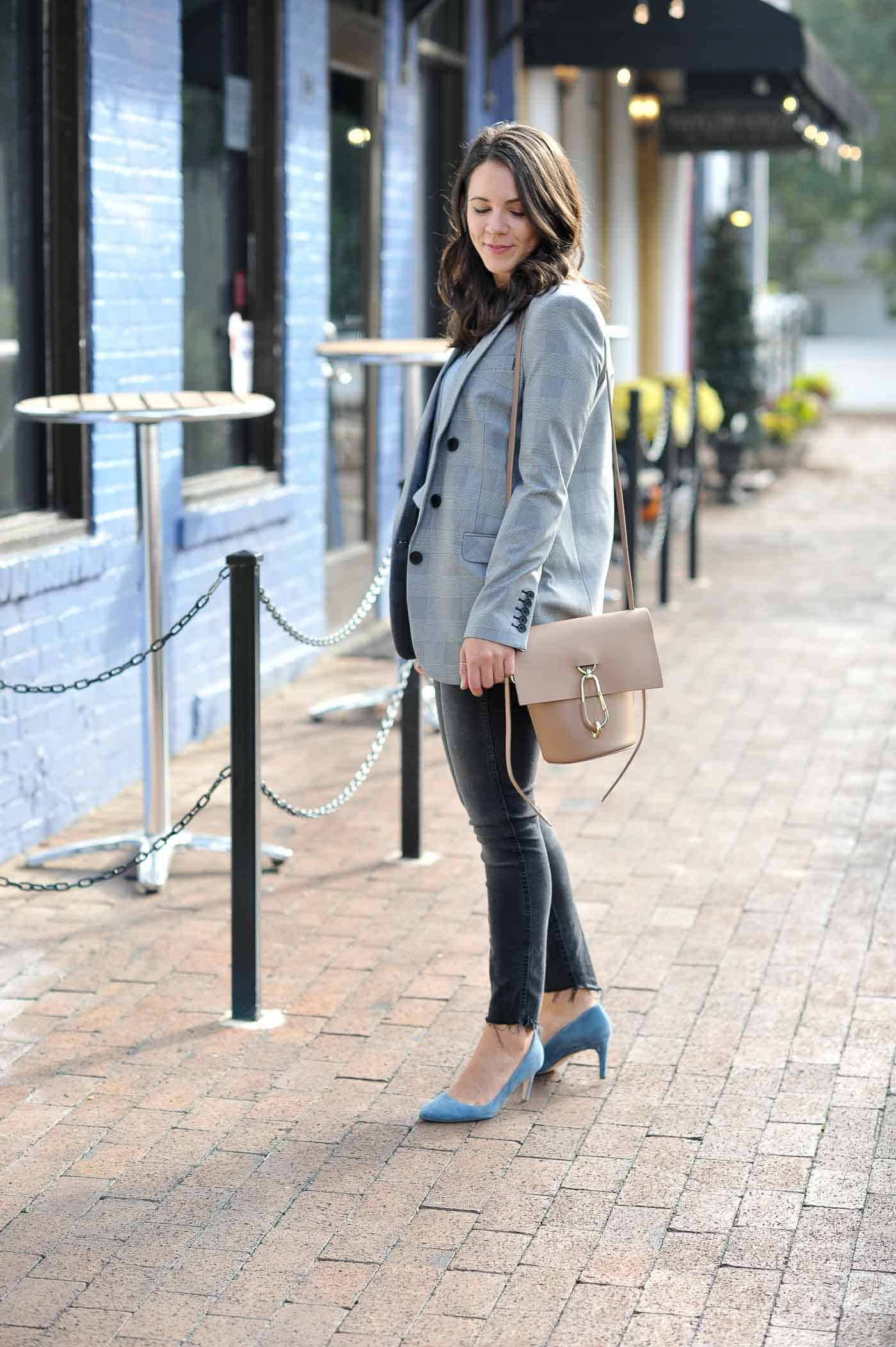 Fall Office Outfit Ideas