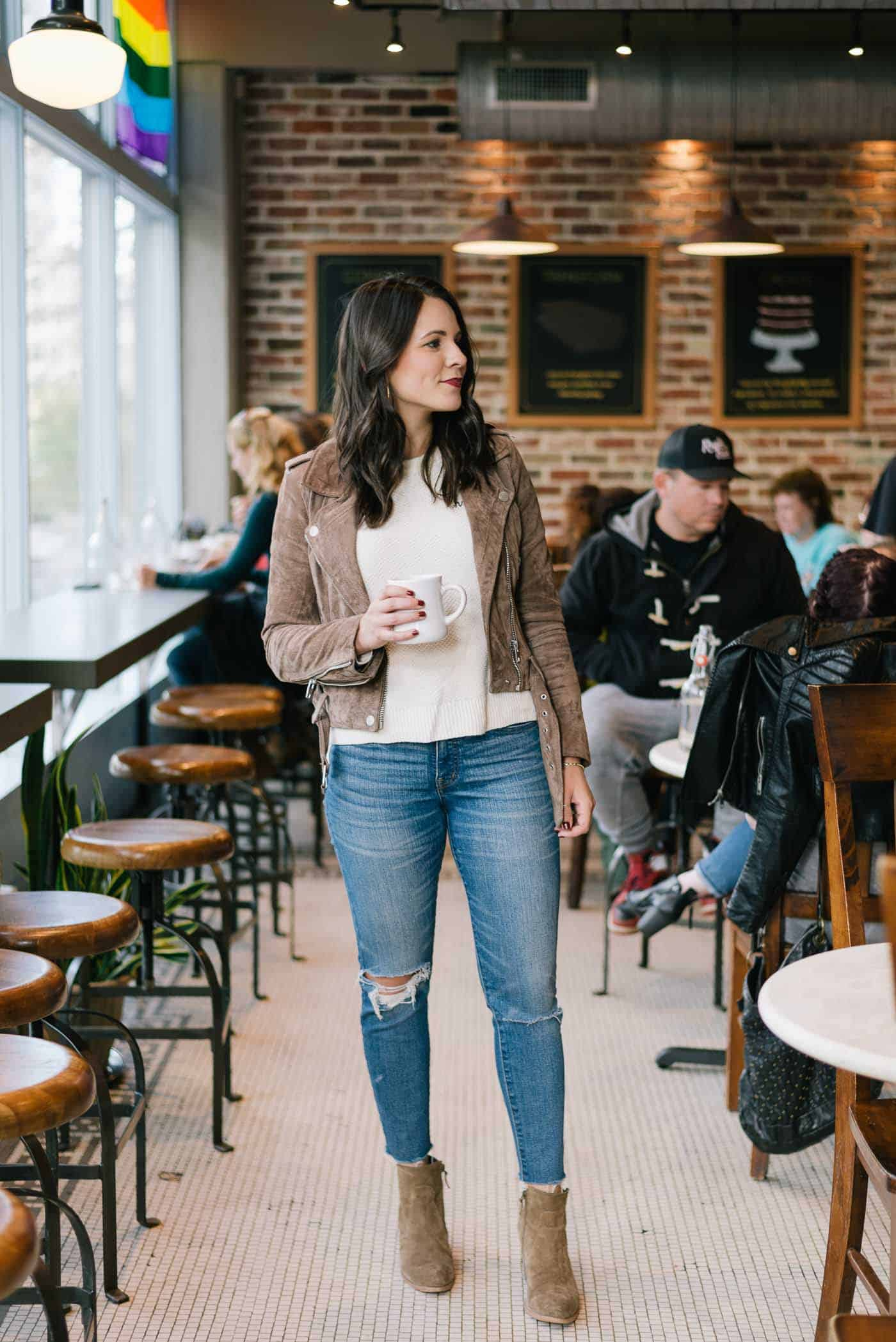 a7077ebece A Must visit Asheville Dessert   Coffee Shop - My Style Vita