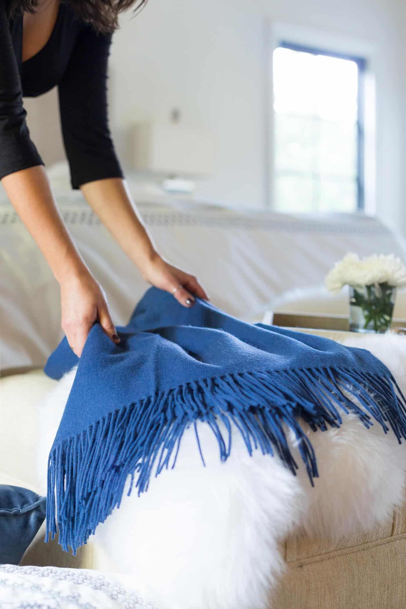 bedroom ideas, how to decorate your bedroom - My Style Vita @mystylevita