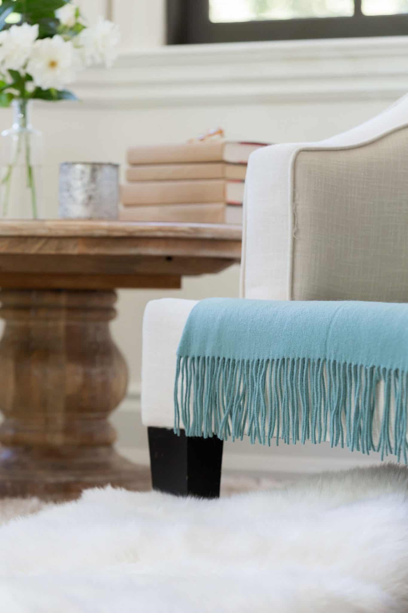 interior design ideas, decorating ideas, arm chair - My Style Vita @mystylevita
