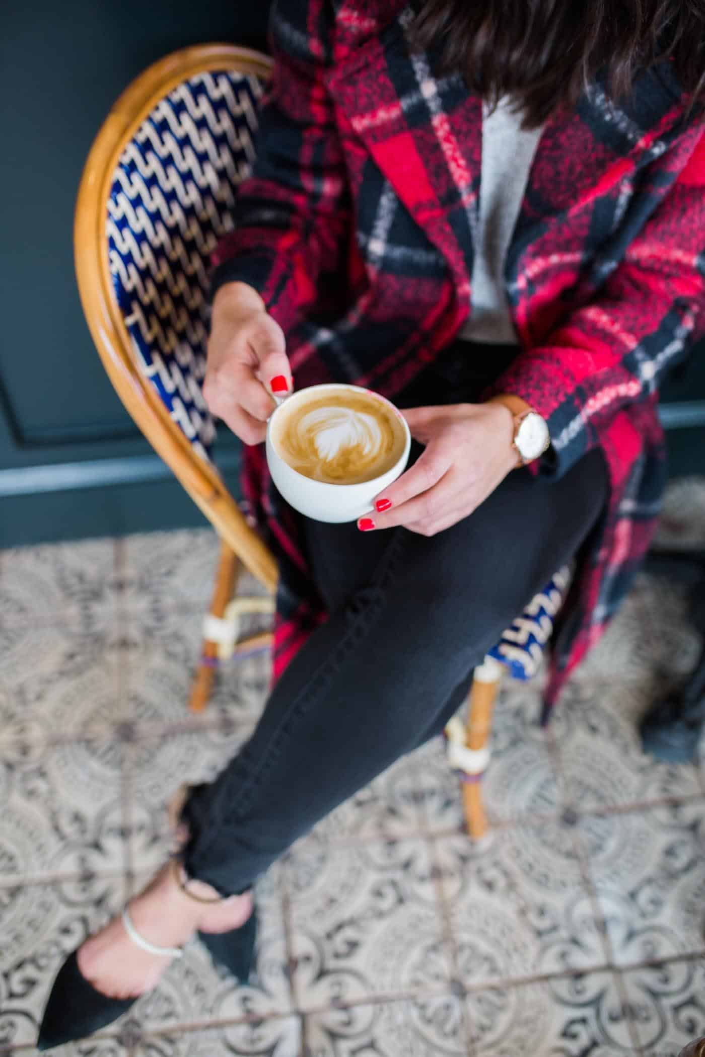 coffee, gift ideas for coffee lovers, latte art - My Style Vita @mystylevita
