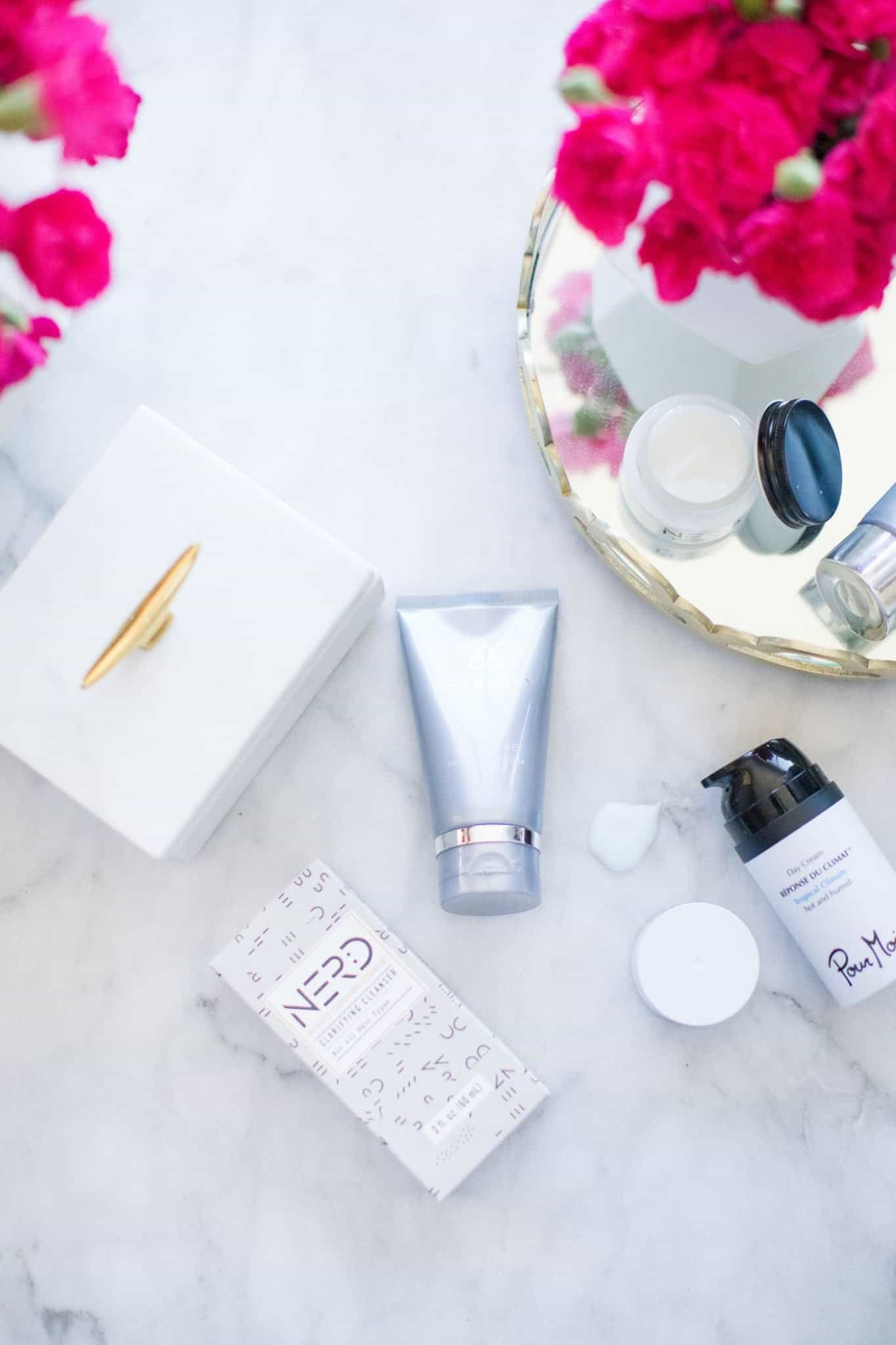best skincare to try, top skincare products of 2018 - My Style Vita @mystylevita