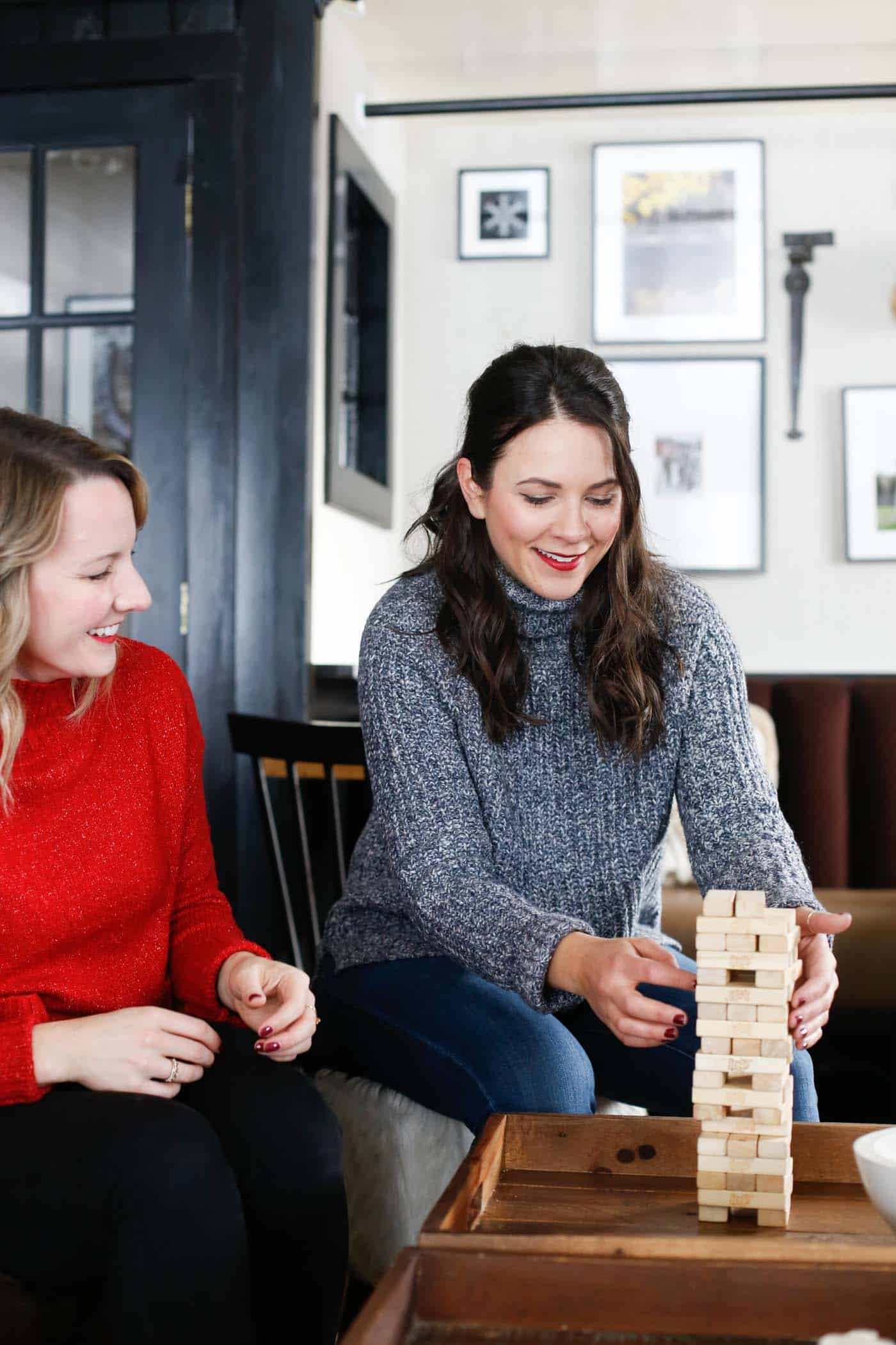 best board games for adults, best adult board games to play, fun board games for groups, jenga - My Style Vita @mystylevita