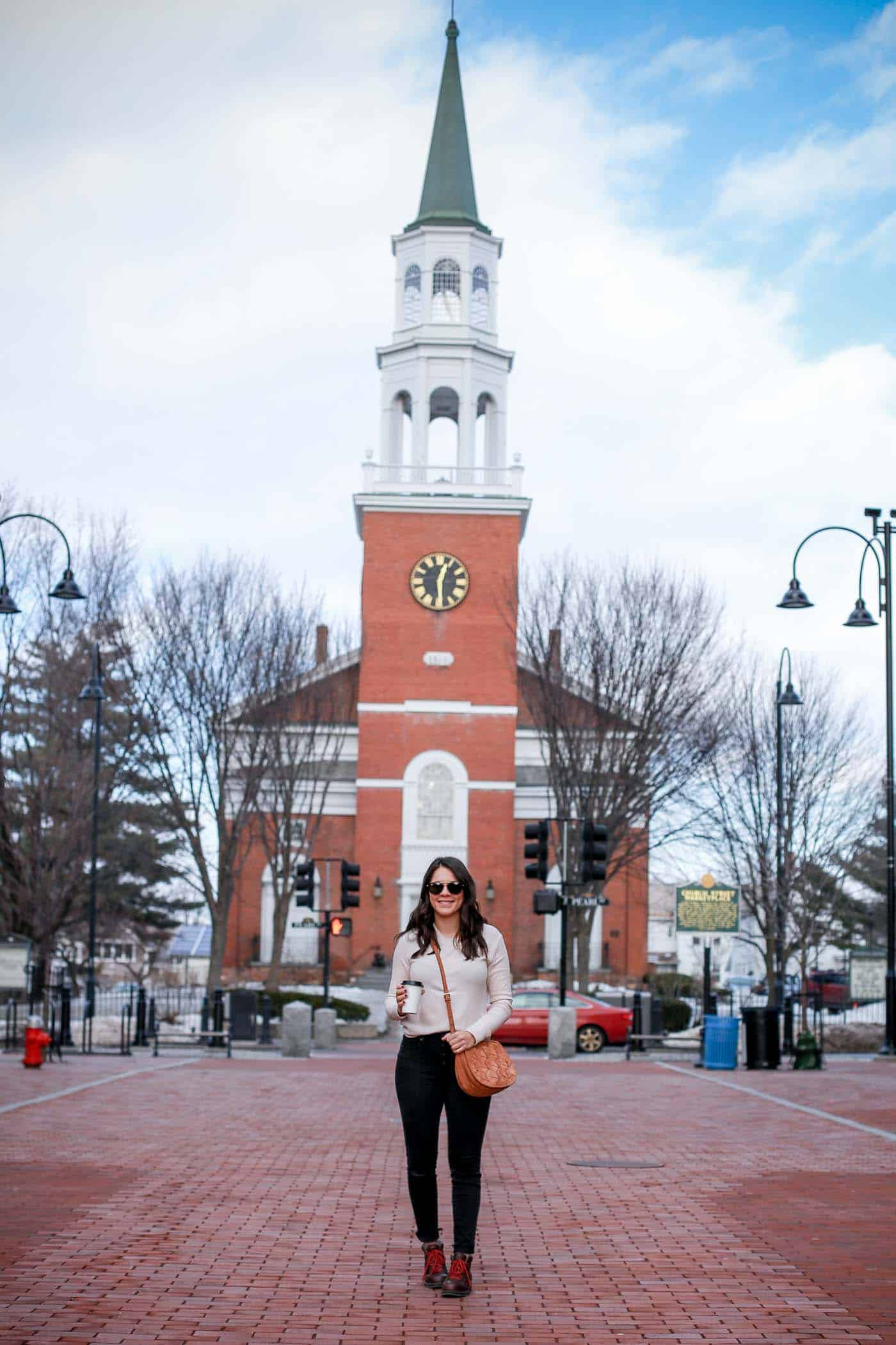 Things To Note When Traveling To Stowe Vermont