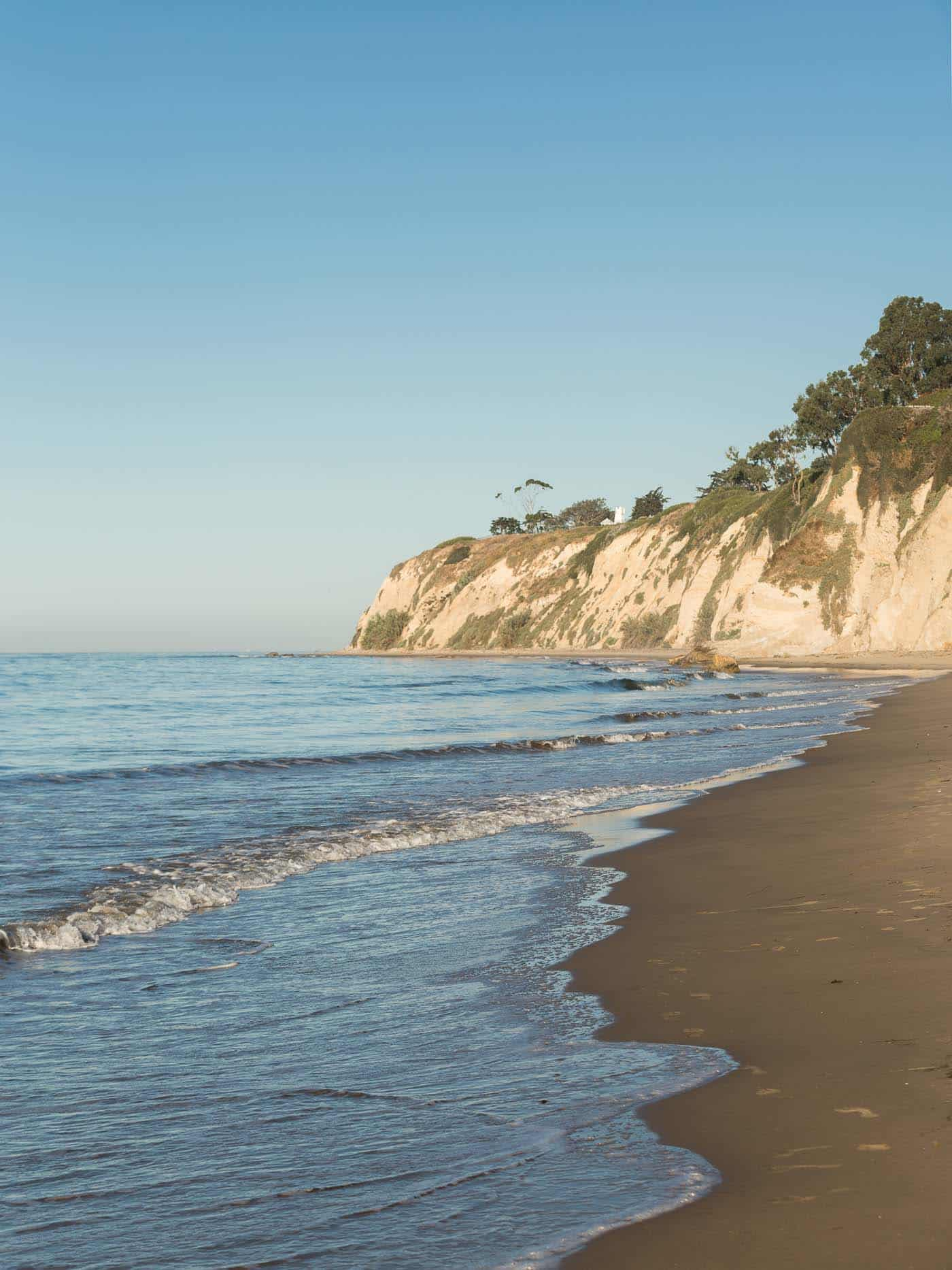 Santa Barbara, things to do in Santa Barbara California, coast, water, ocean - My Style Vita @mystylevita