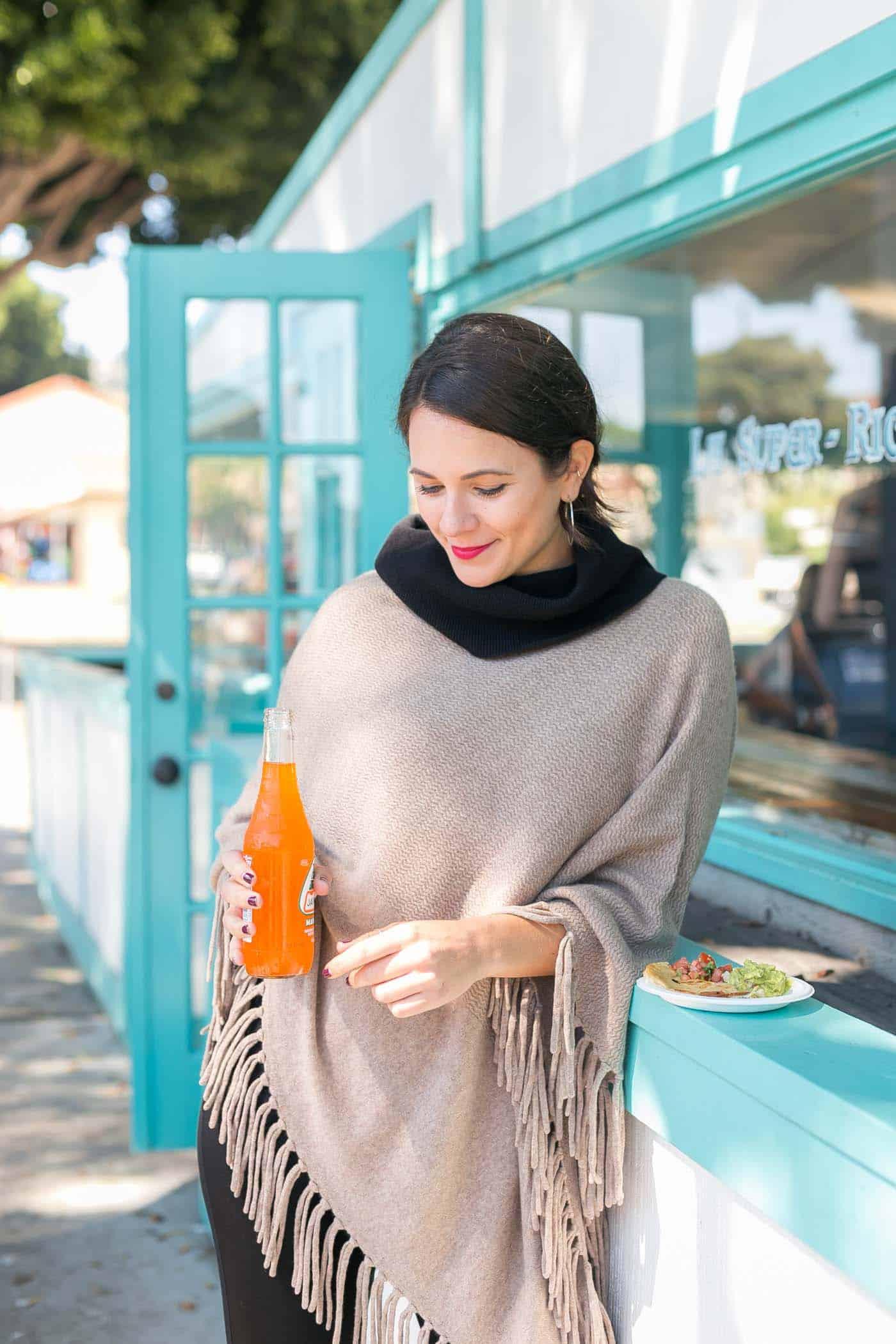 best tacos in Santa Barbara - My Style Vita @mystylevita