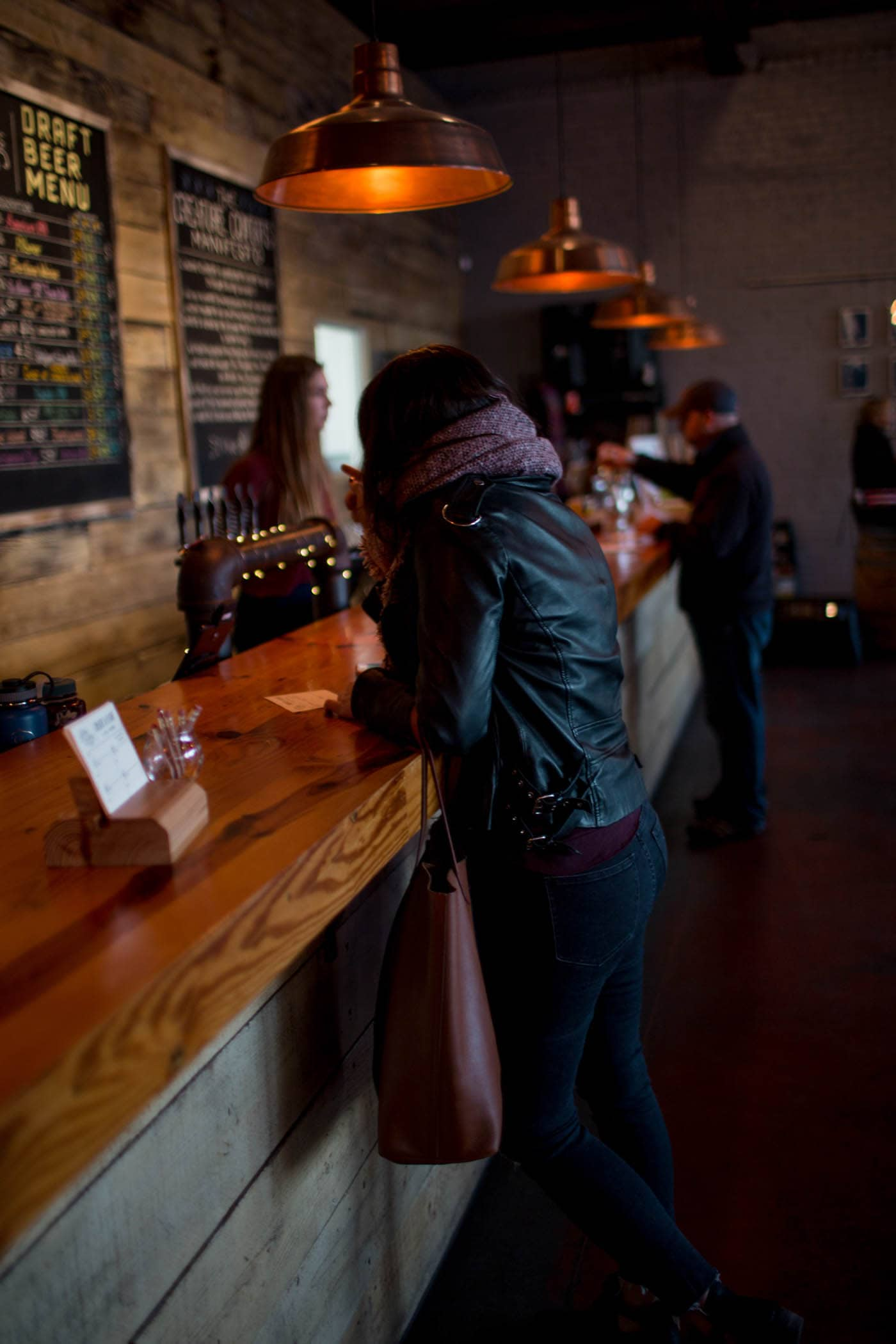 best breweries in Atlanta, Athens Brewery, Creature Comforts - My Style Vita