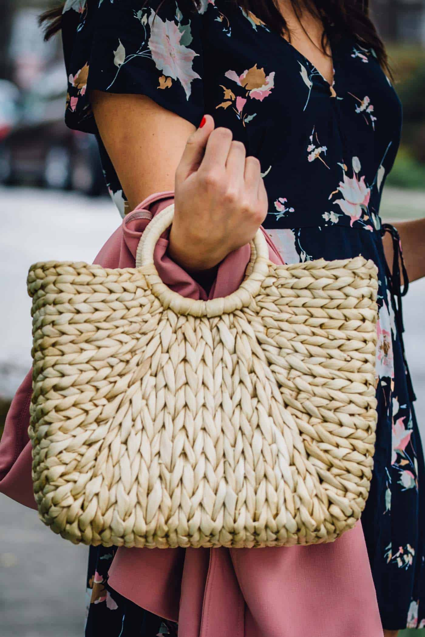 straw bag, affordable straw bags - My Style VIta