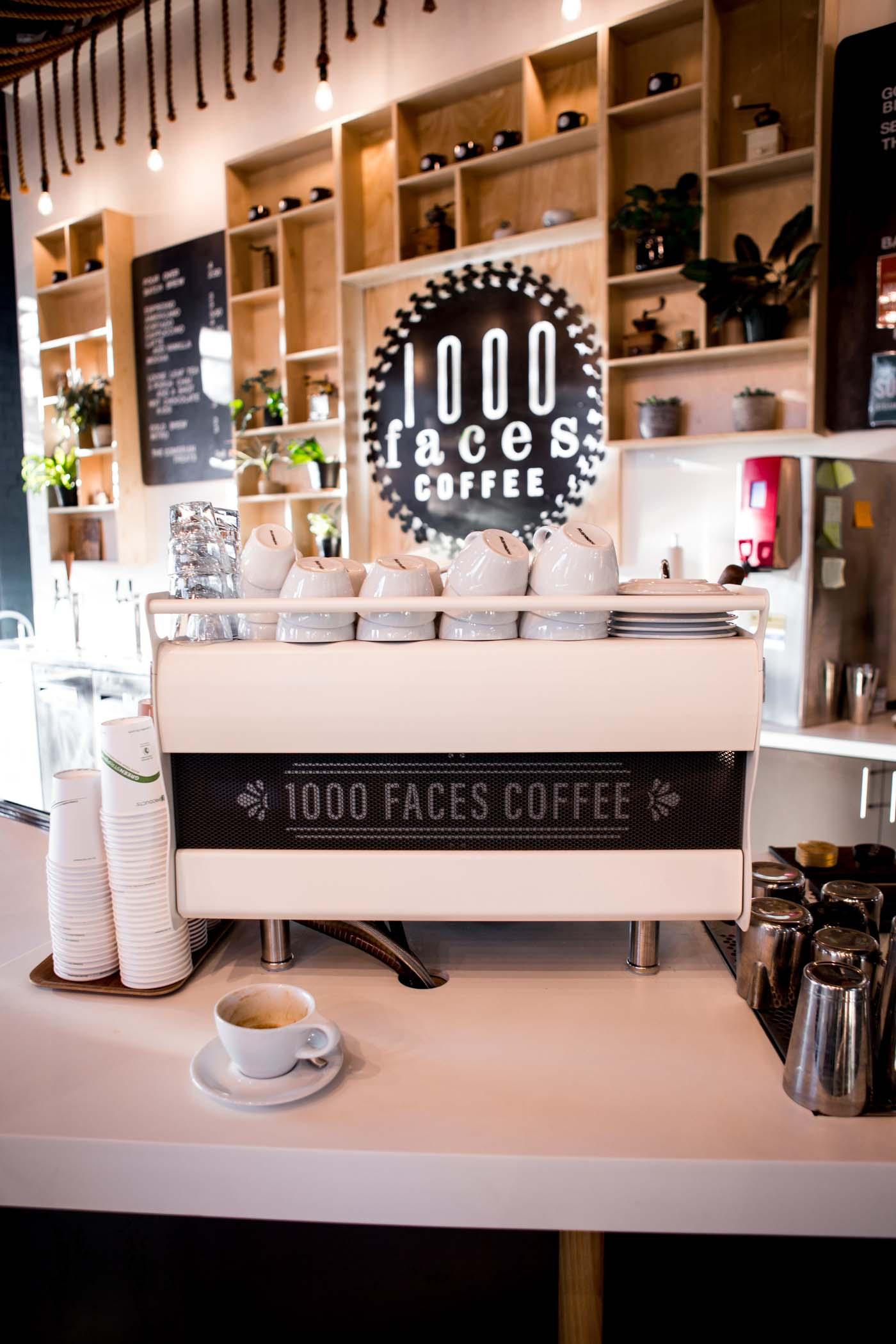 coffee shop, espresso, latte, espresso machine - My Style Vita