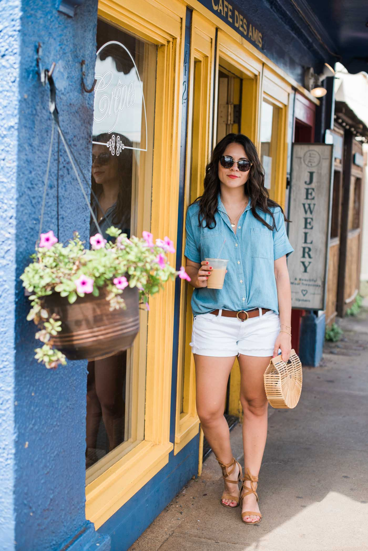39fb3177ad6 8 Of The Best White Denim For Spring - My Style Vita