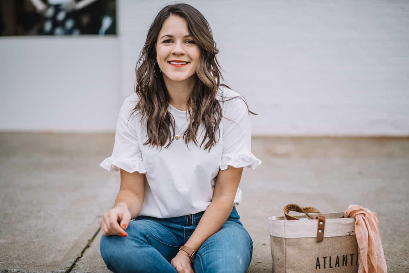 Jessica Camerata, Atlanta blogger, top fashion blogger - My Style Vita
