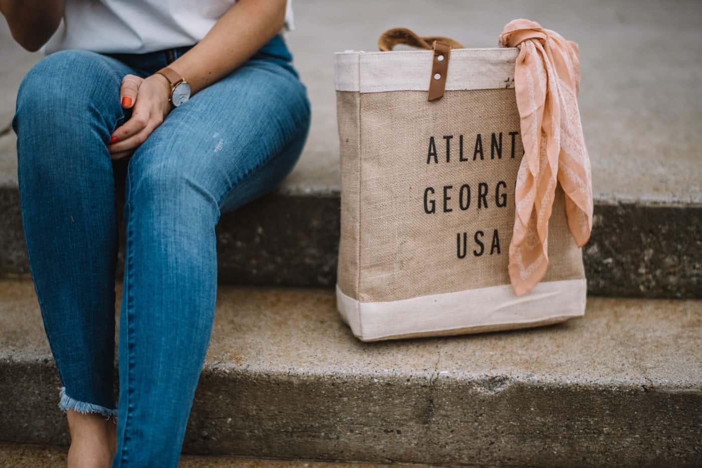 Apolis Market City Bag - My Style Vita