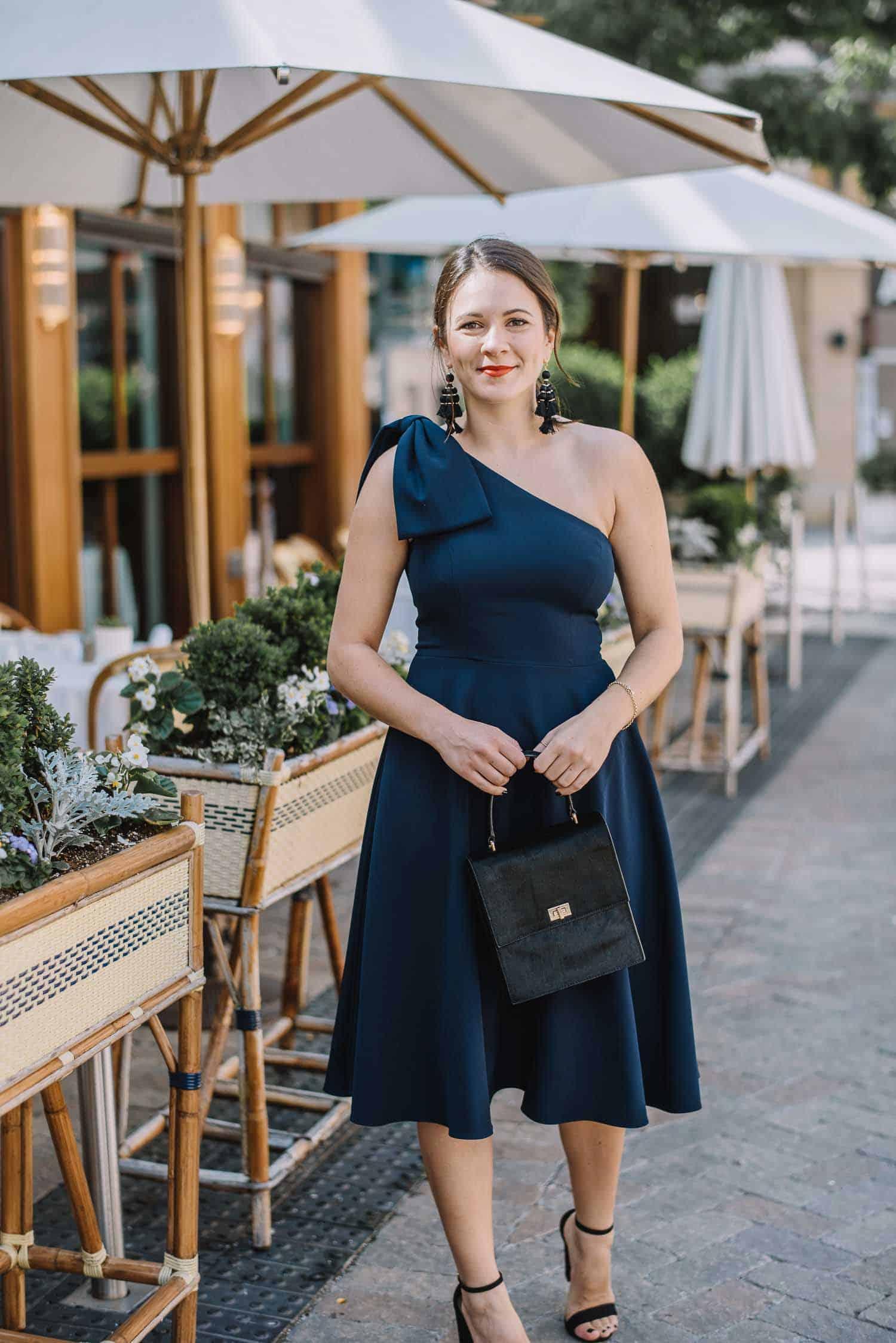 black tie optional dress ideas